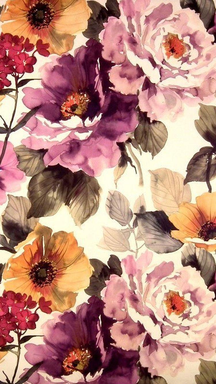 Pinterest Flower Wallpapers Top Free Pinterest Flower