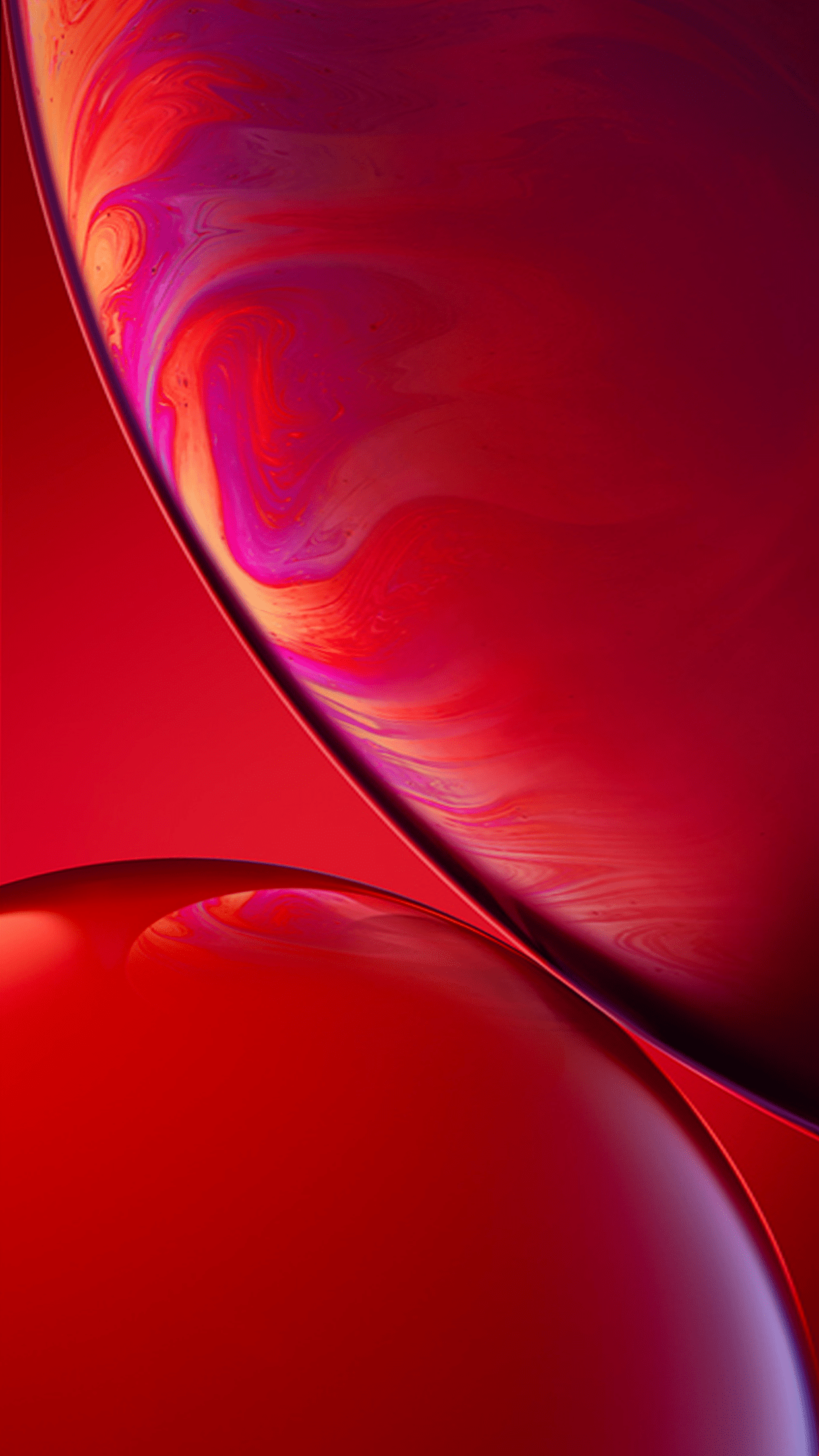 Iphone Xr Red Wallpapers Top Free Iphone Xr Red Backgrounds Wallpaperaccess