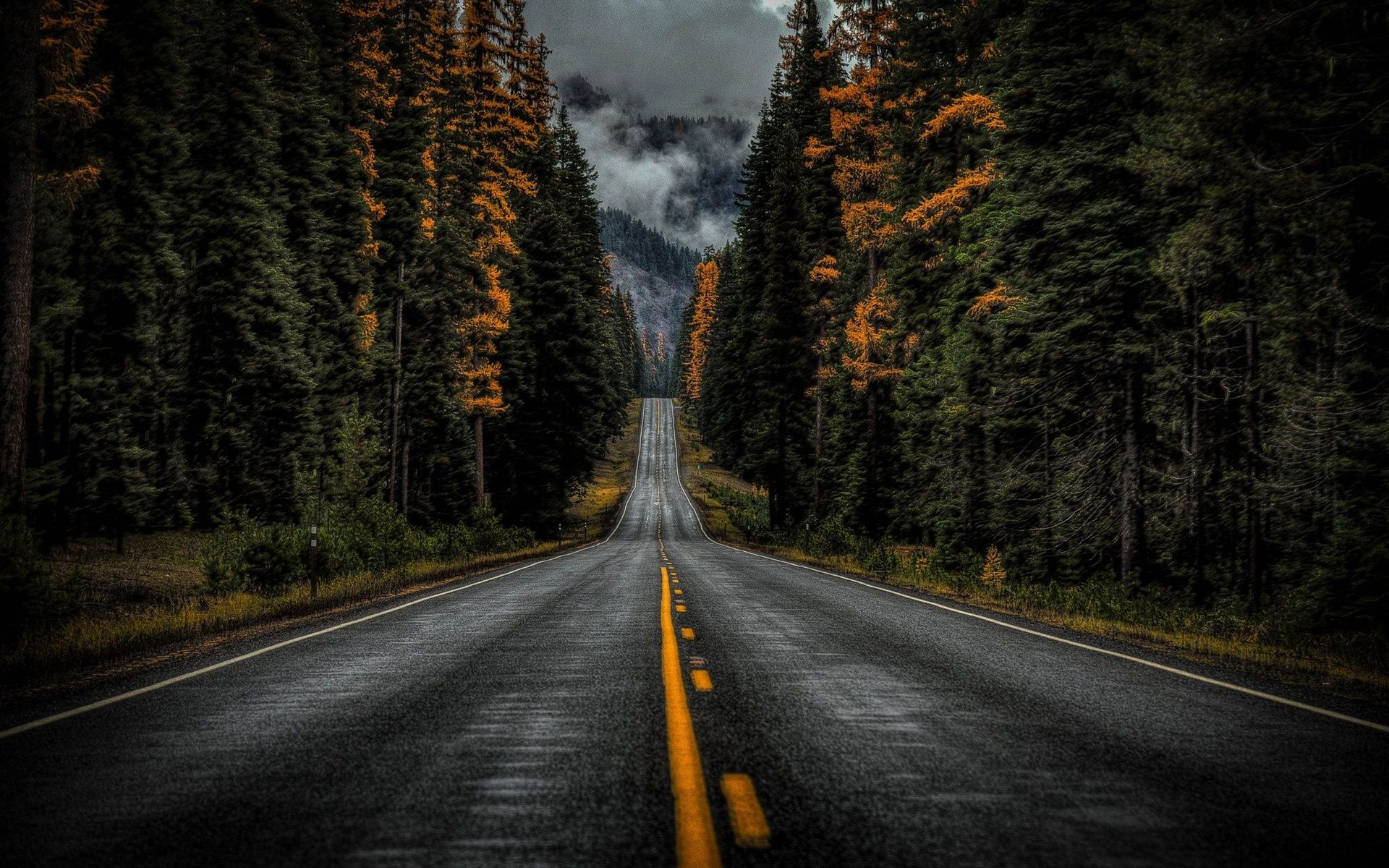 Long Road Wallpapers Top Free Long Road Backgrounds Wallpaperaccess