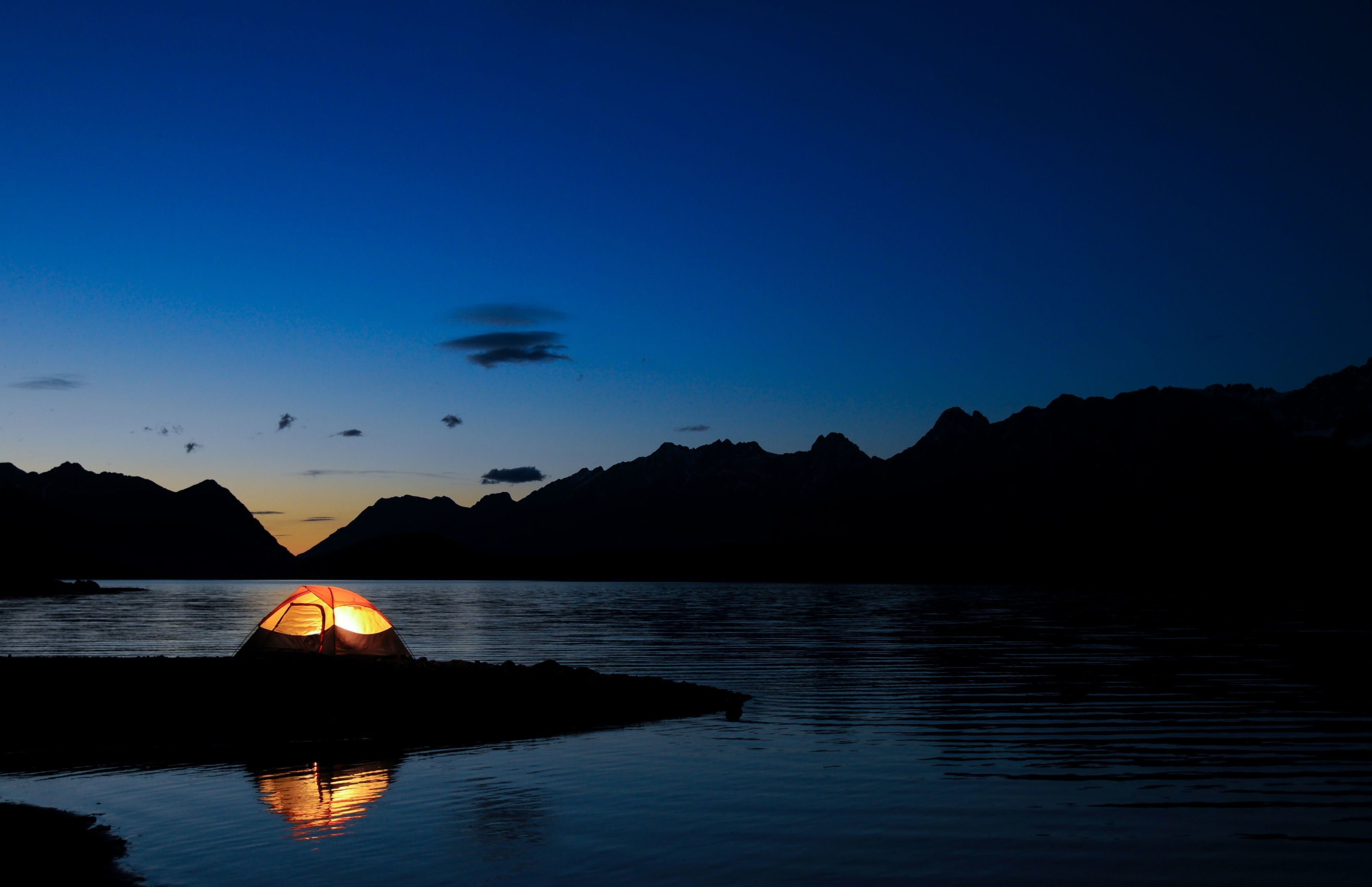 Top Free Tent Backgrounds