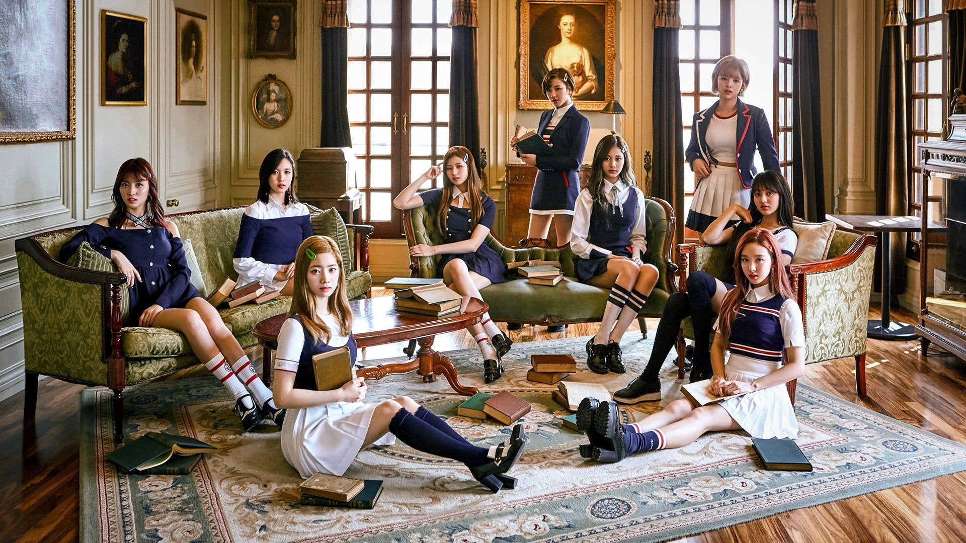 Twice Signal Wallpapers Top Free Twice Signal Backgrounds Wallpaperaccess