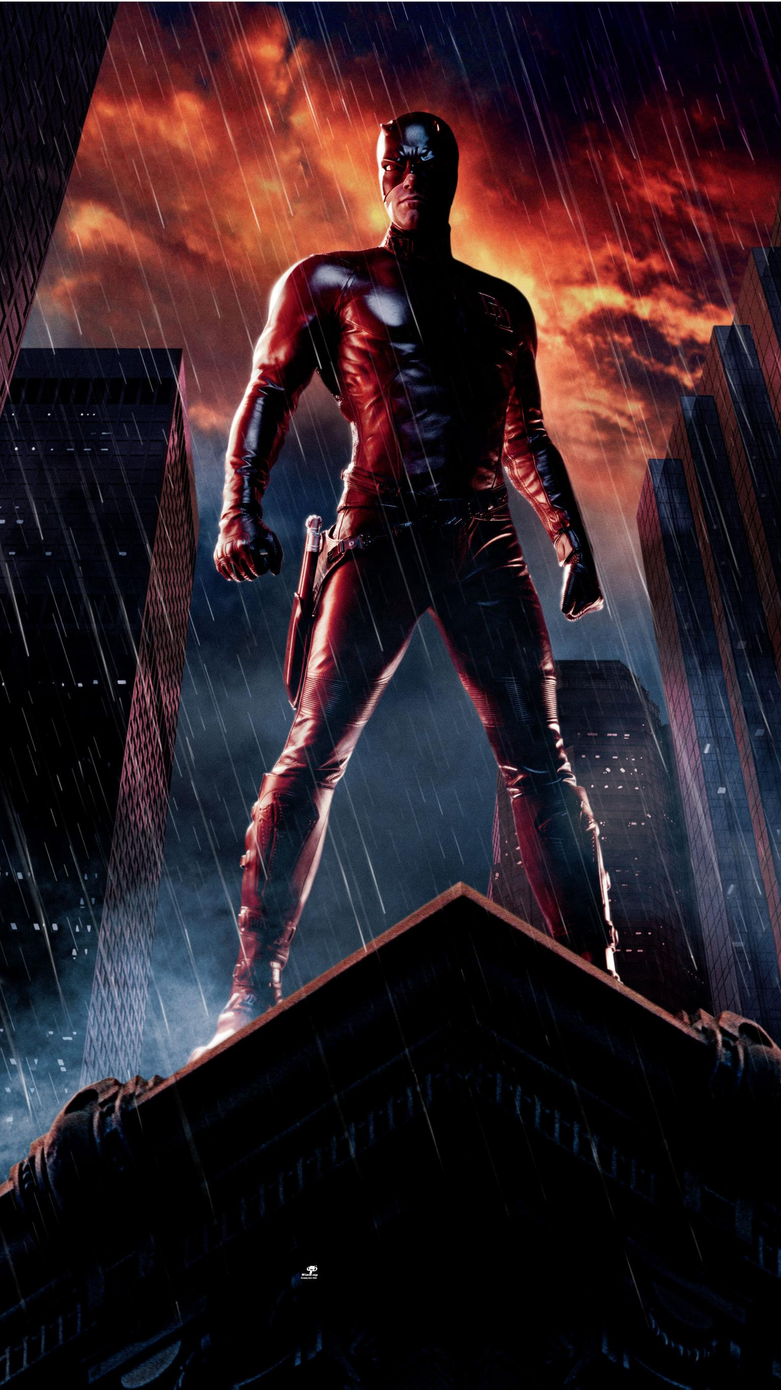 Daredevil Phone Wallpapers Top Free Daredevil Phone Backgrounds Wallpaperaccess