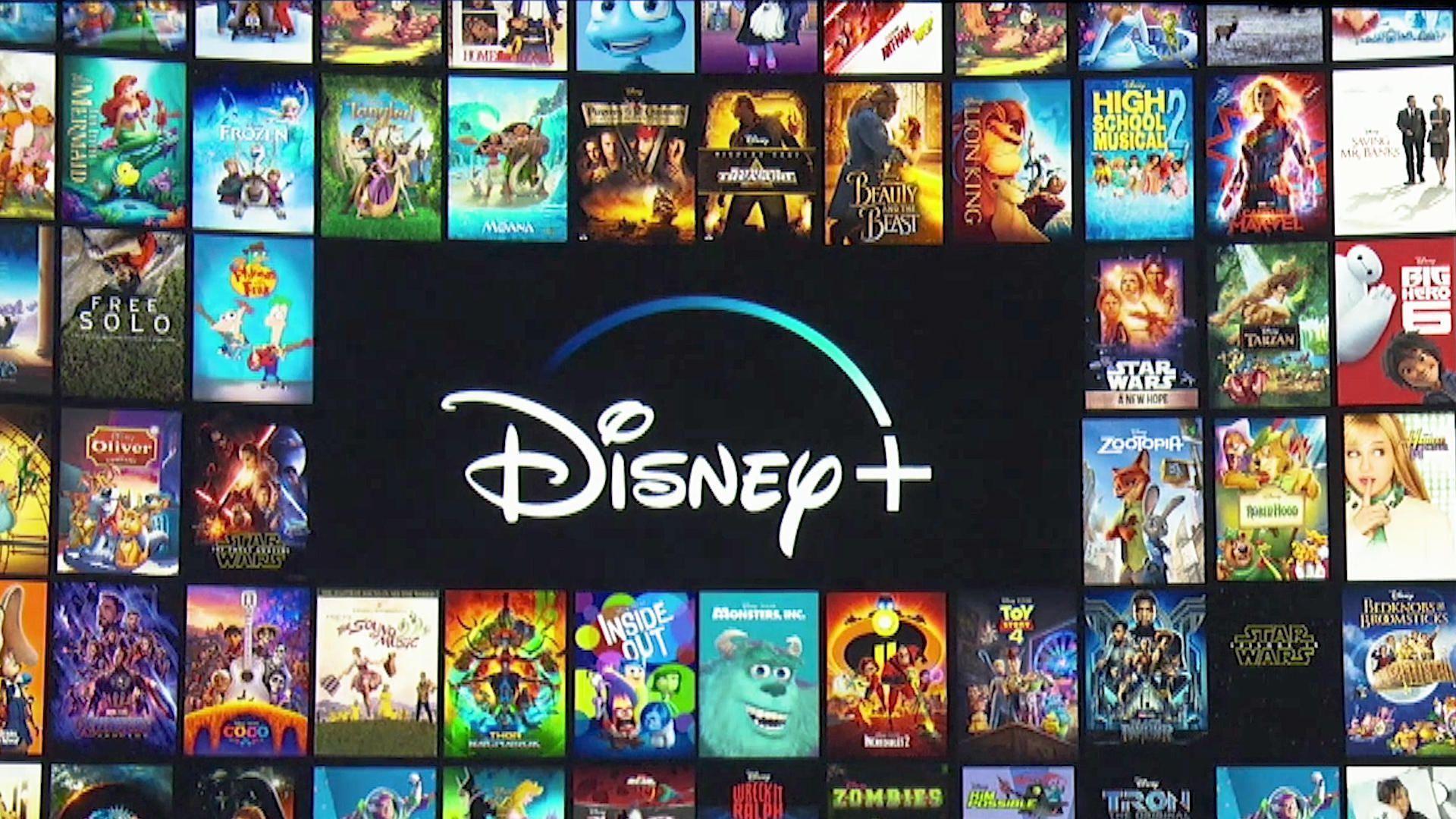 Disney Plus Wallpapers - Top Free Disney Plus Backgrounds - WallpaperAccess