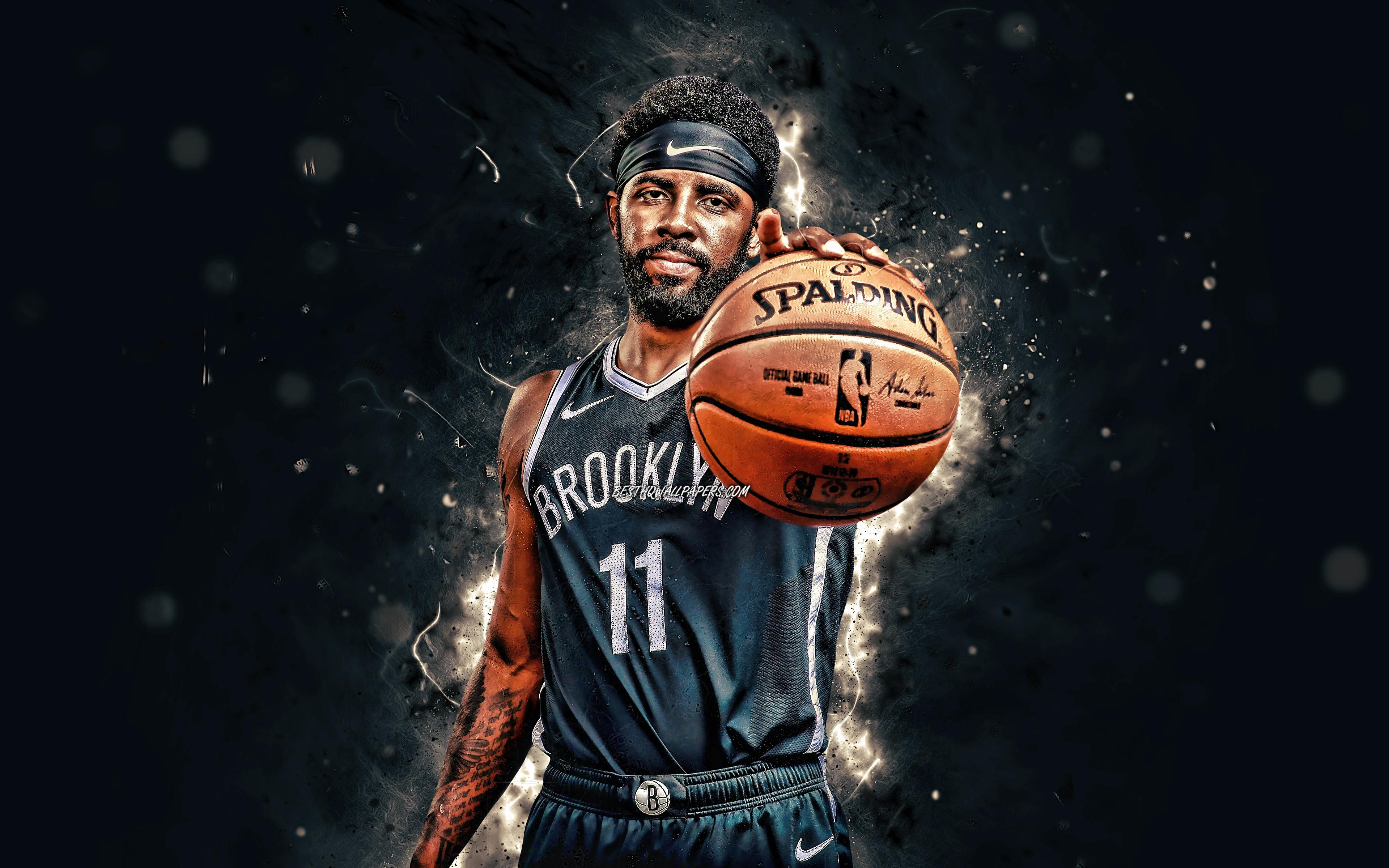 Kyrie Irving Cool Wallpapers - Top Free Kyrie Irving Cool Backgrounds -  WallpaperAccess