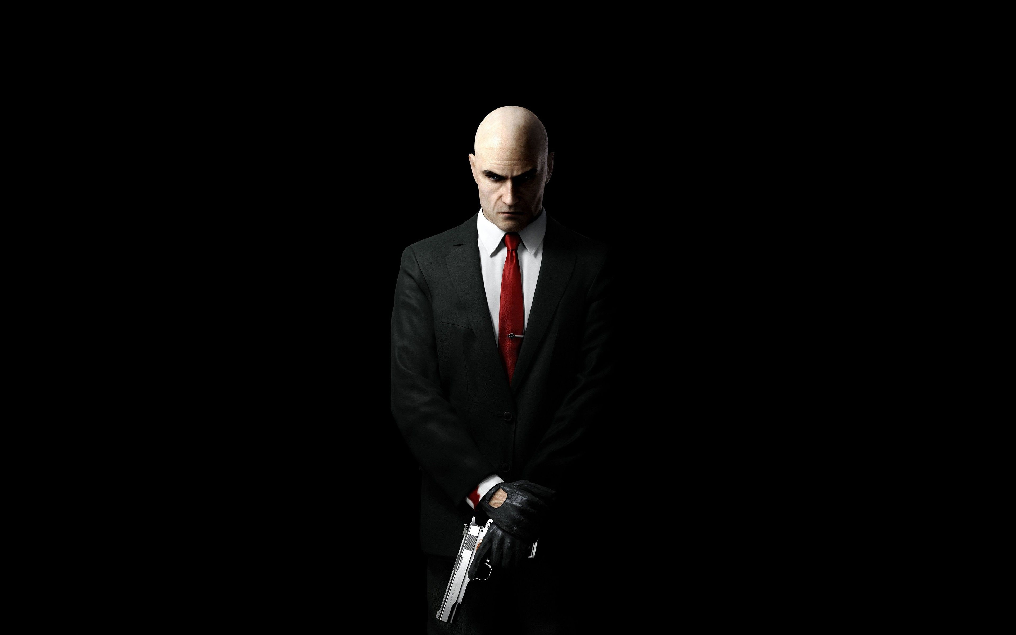 Agent 47 Wallpapers Top Free Agent 47 Backgrounds Wallpaperaccess