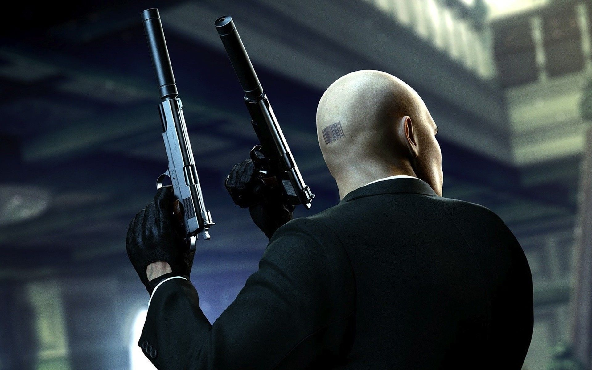 Hitman agent 47 wallpapers top free hitman agent 47 backgrounds wallpaperaccess - Agent 47 wallpaper ...