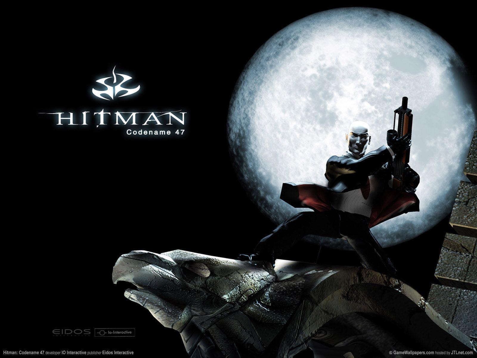 Hitman Agent 47 Wallpapers - Top Free Hitman Agent 47
