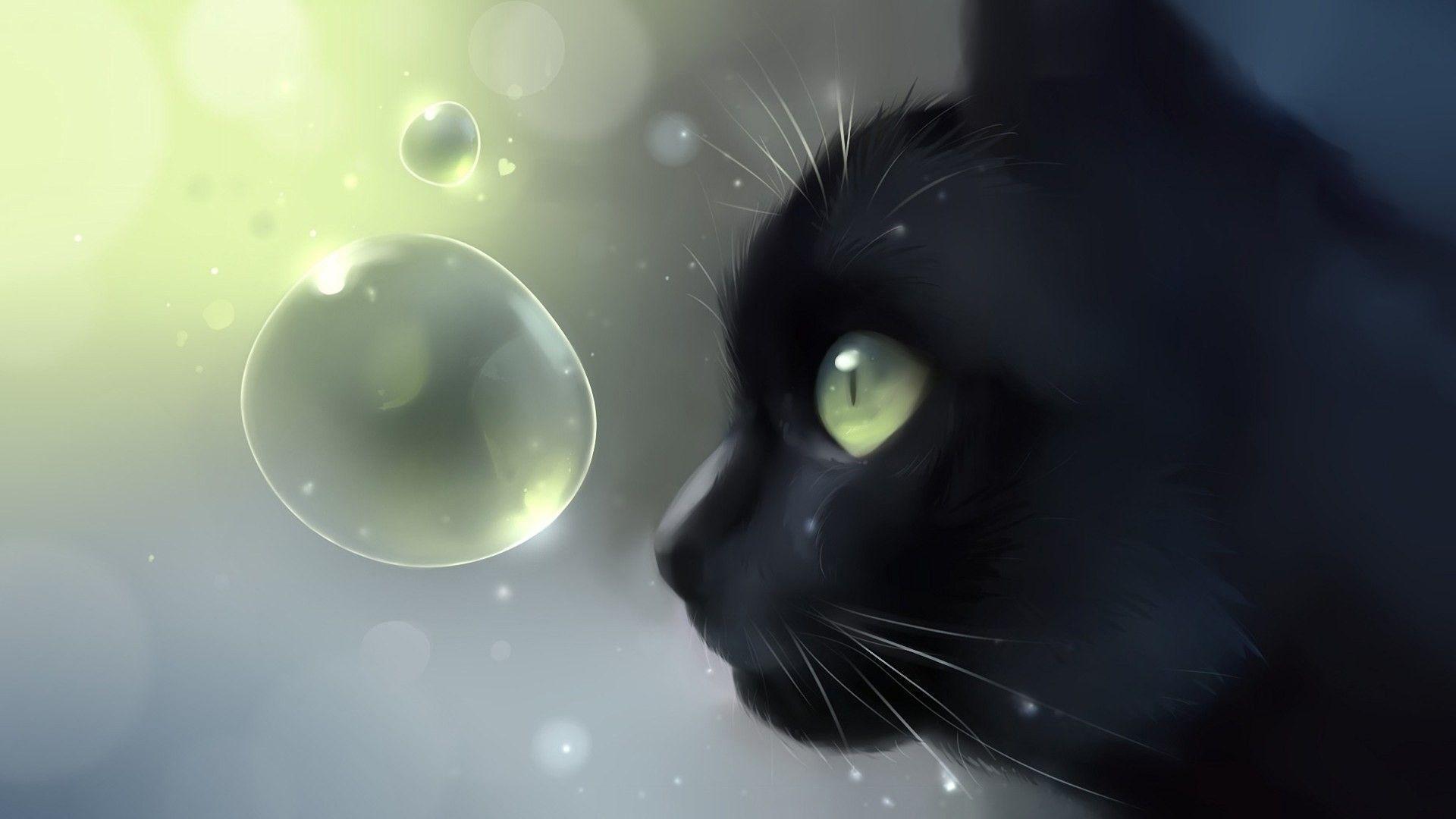 44 Best Free Kawaii Cartoon Cat Wallpapers Wallpaperaccess