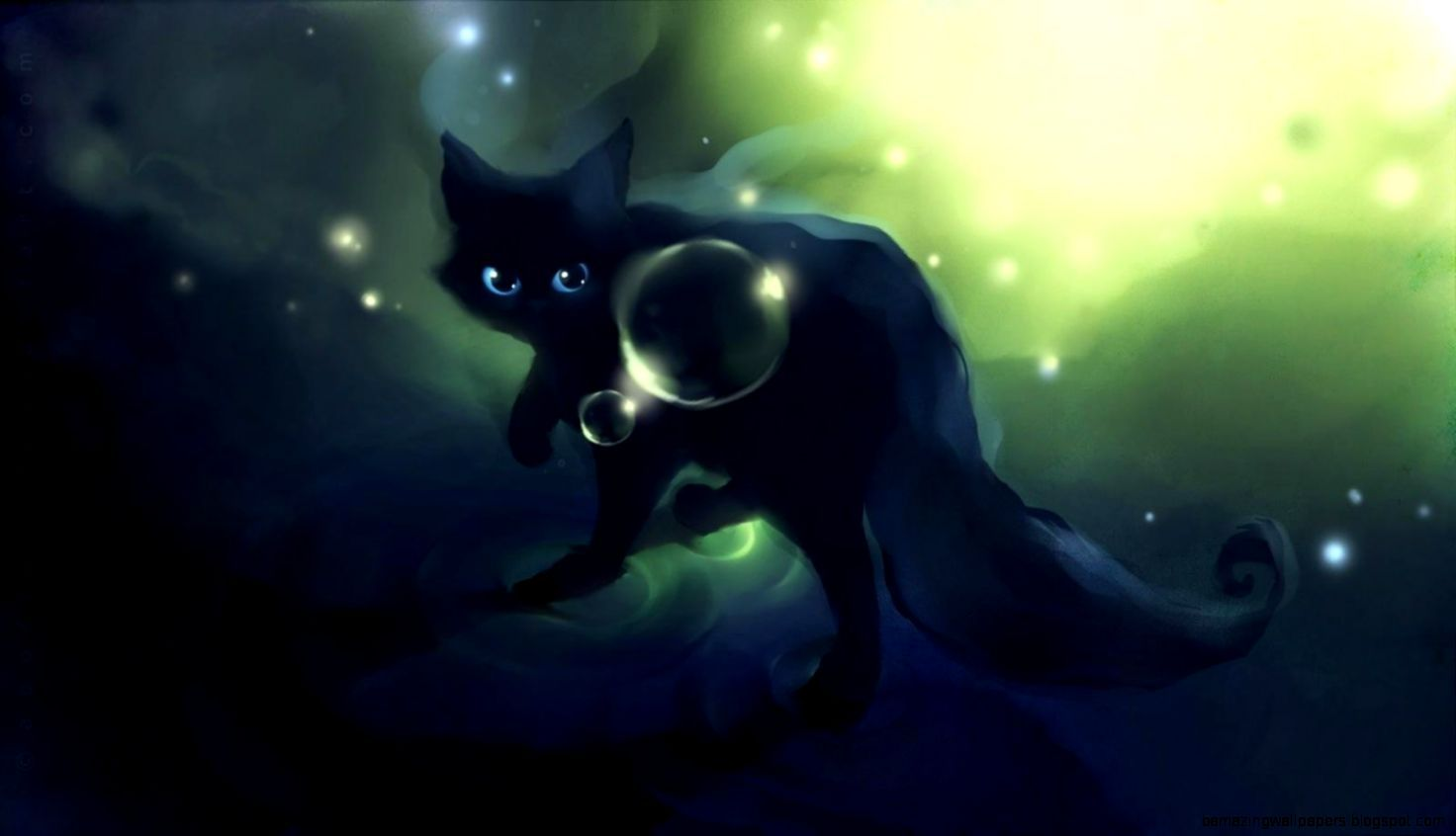 46 Best Free Cute Anime Cat Wallpapers Wallpaperaccess
