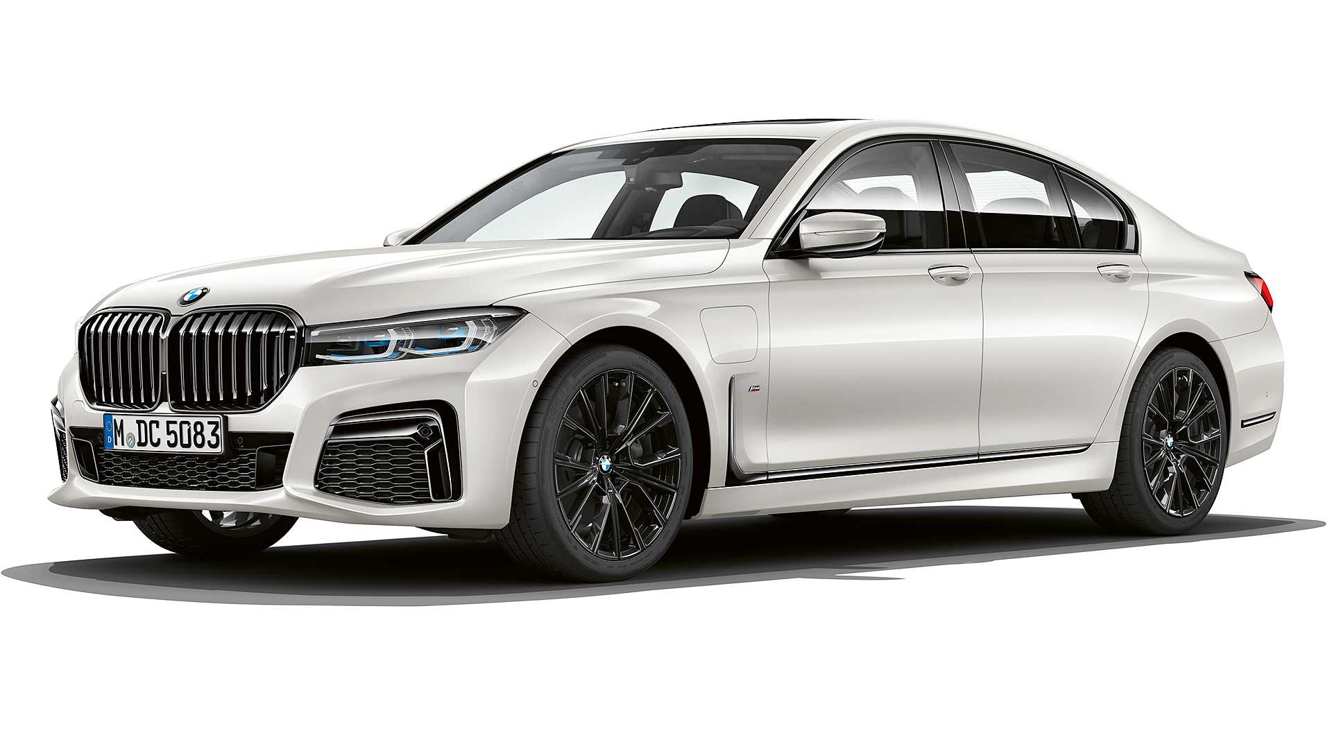 2020 BMW 7 Series Wallpapers - Top Free 2020 BMW 7 Series ...
