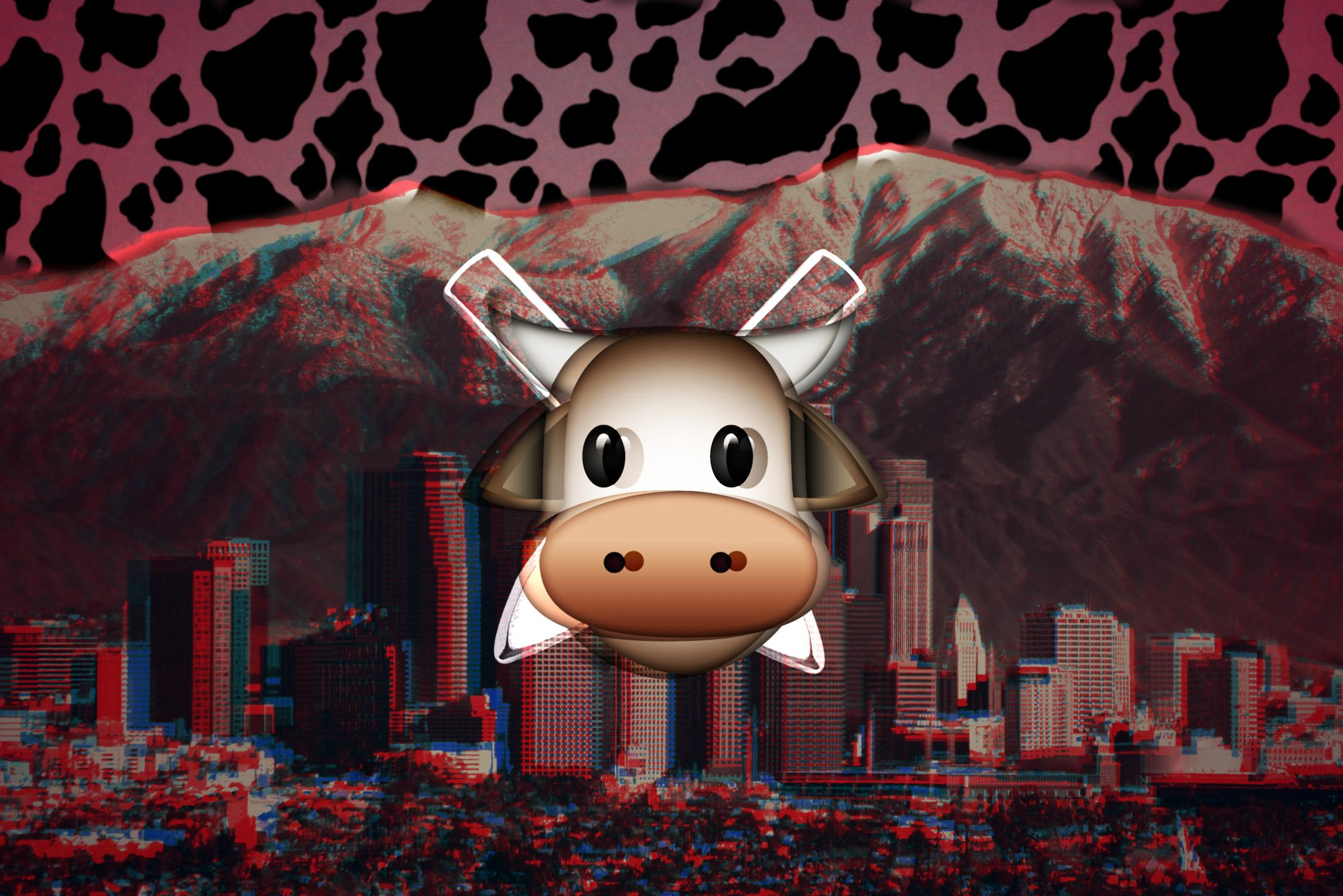 Aesthetic Cow Wallpapers Top Free Aesthetic Cow Backgrounds