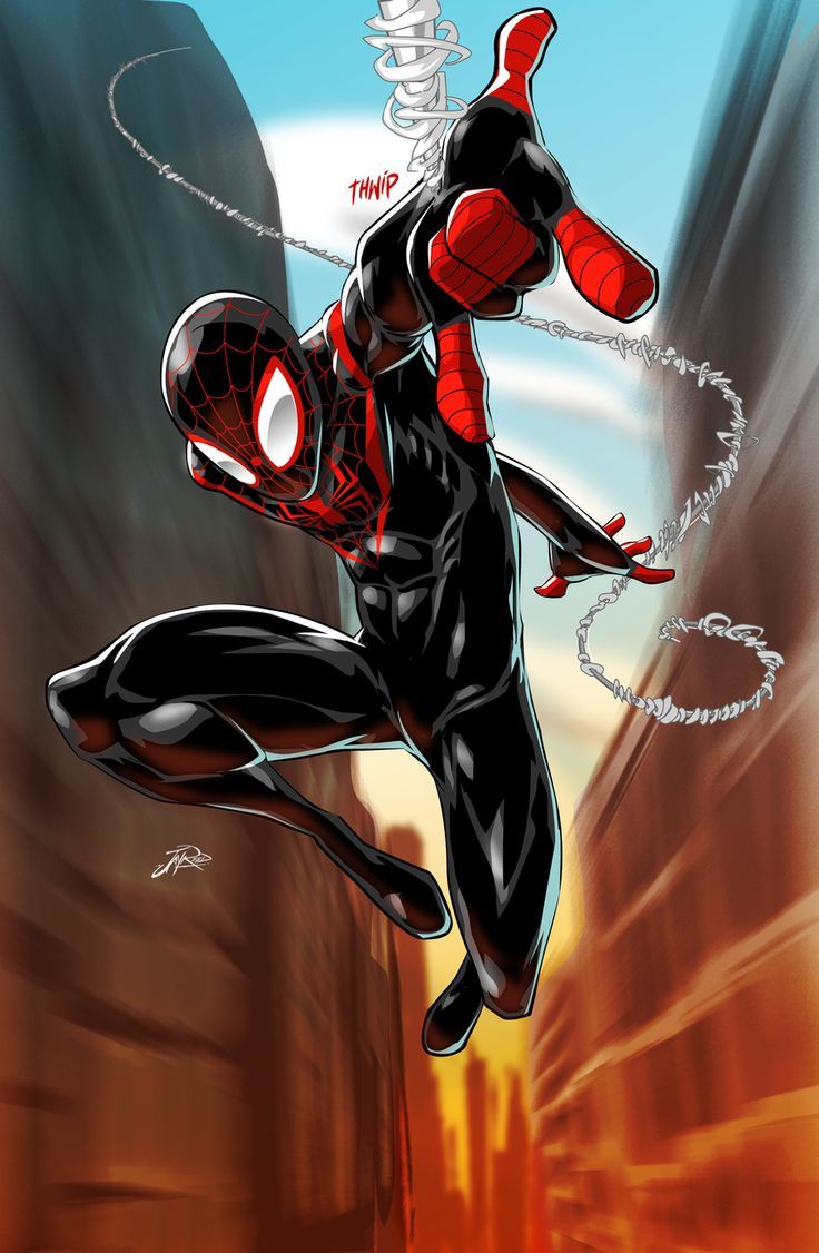 Ultimate Spider Man Iphone Wallpapers Top Free Ultimate Spider Man