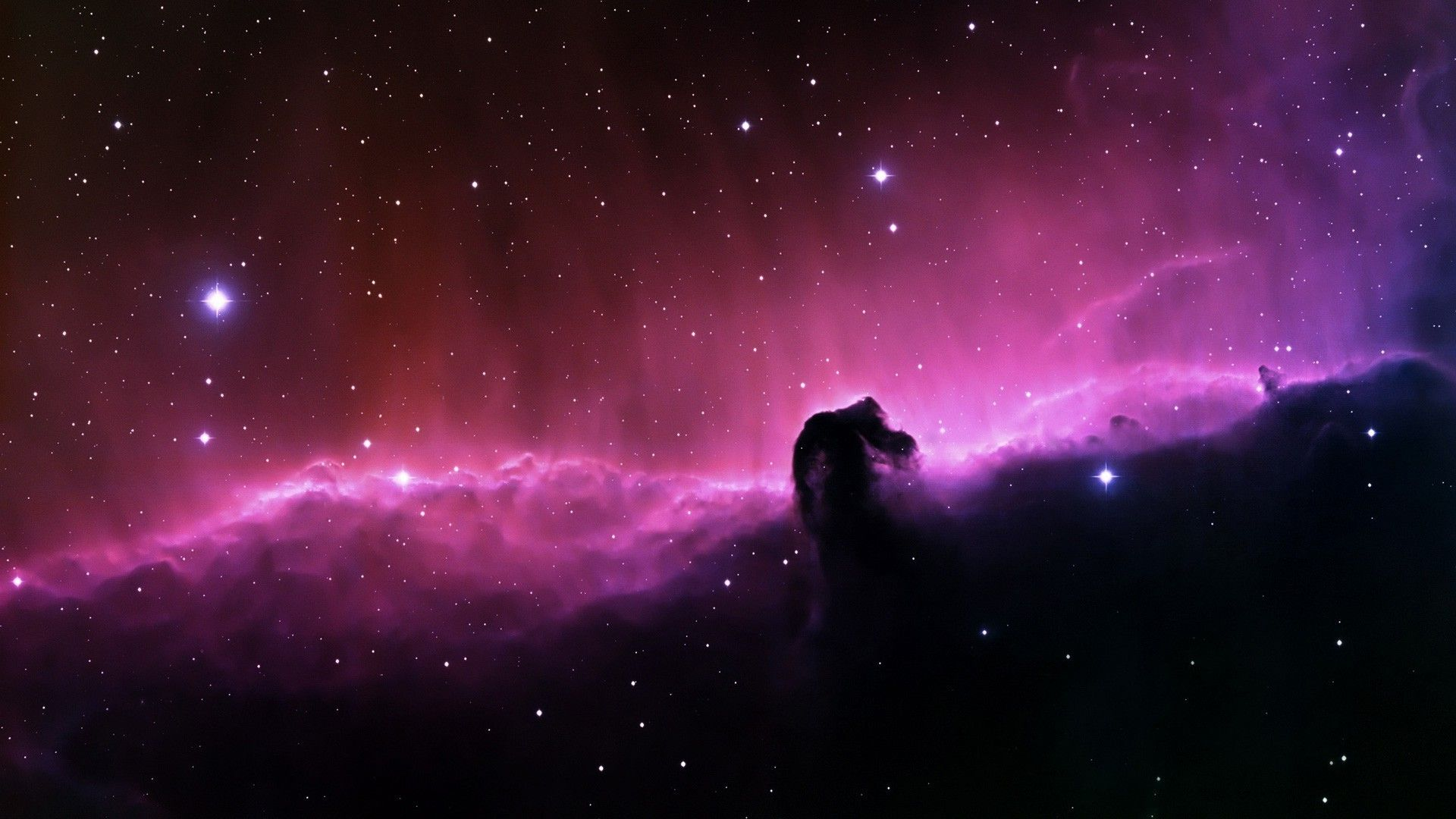 72 Best Free Horsehead Nebula Wallpapers