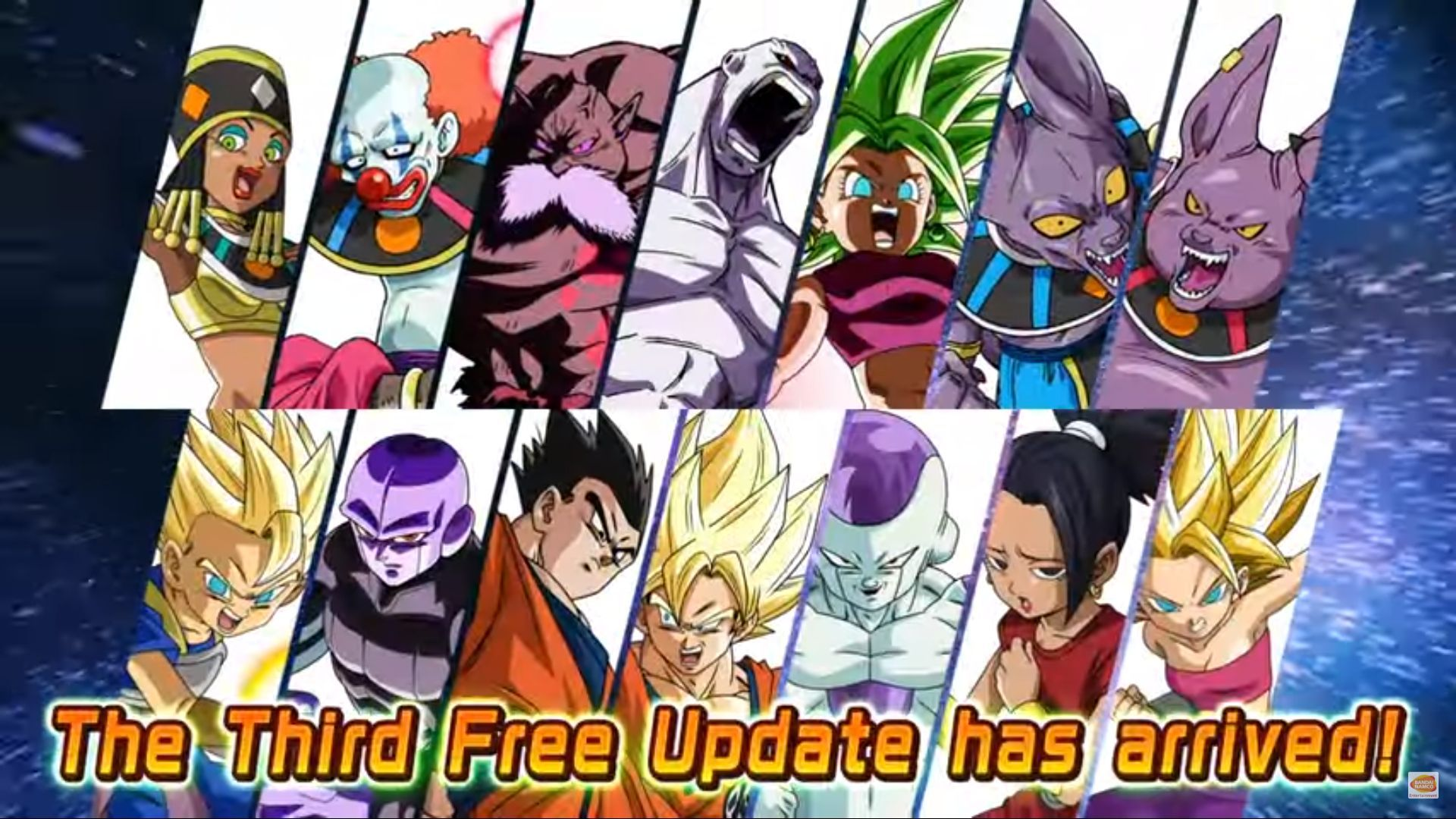 Dragon Ball Heroes Wallpapers Top Free Dragon Ball Heroes Backgrounds Wallpaperaccess