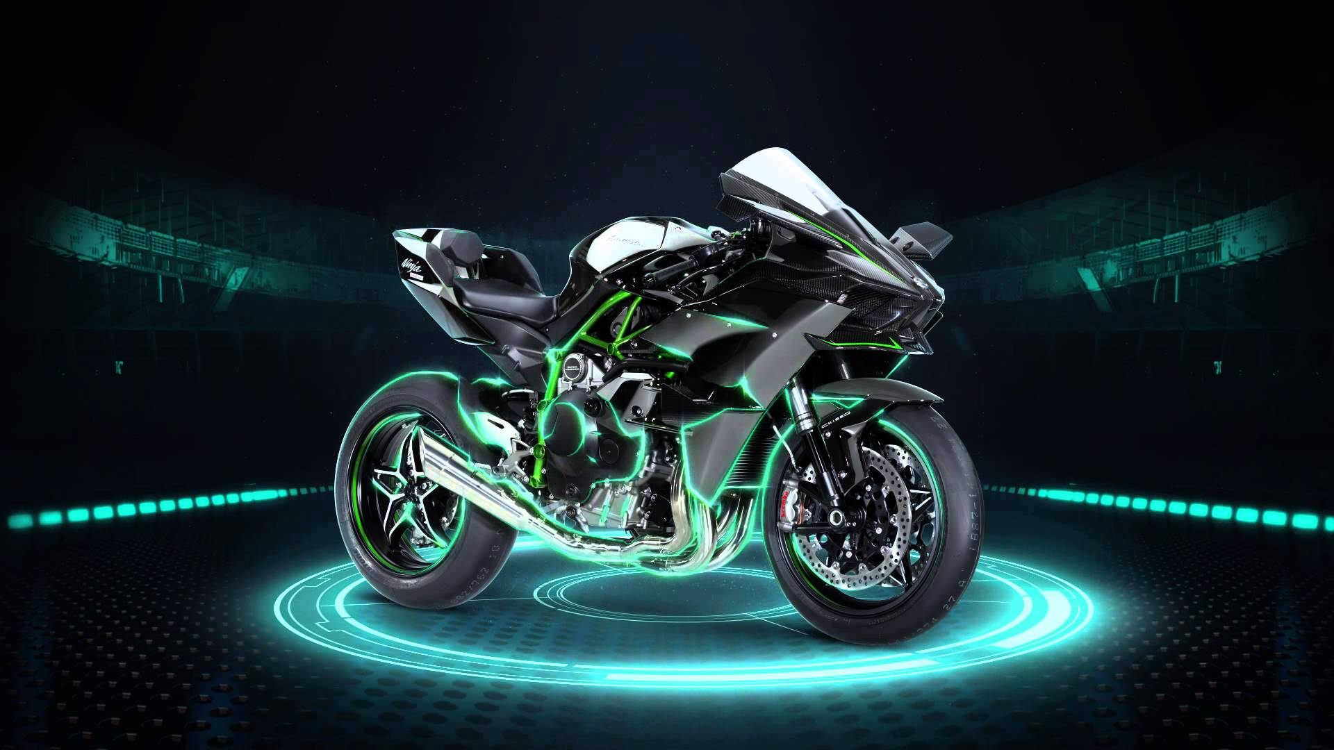 Kawasaki H2 Wallpapers Top Free Kawasaki H2 Backgrounds