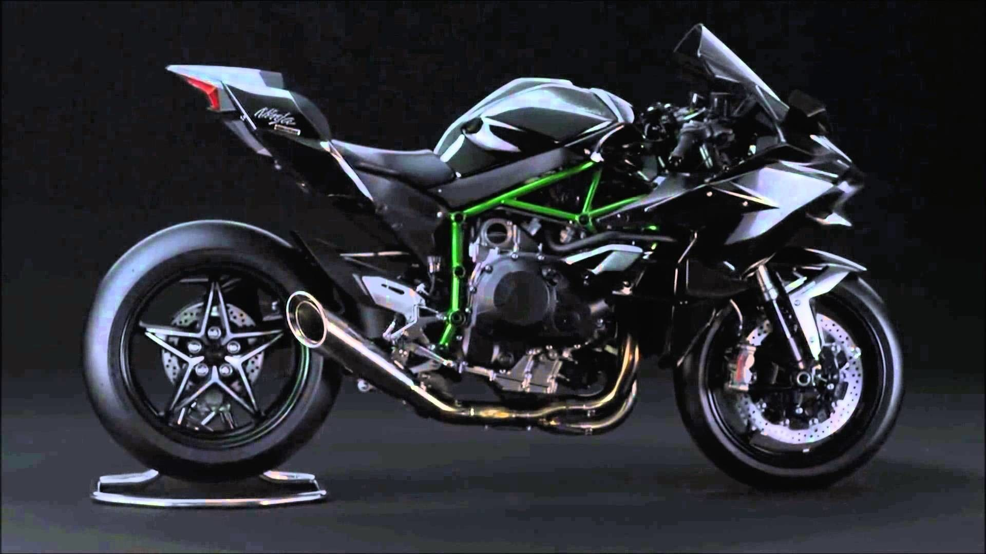Kawasaki H2r Wallpapers Top Free Kawasaki H2r Backgrounds Wallpaperaccess