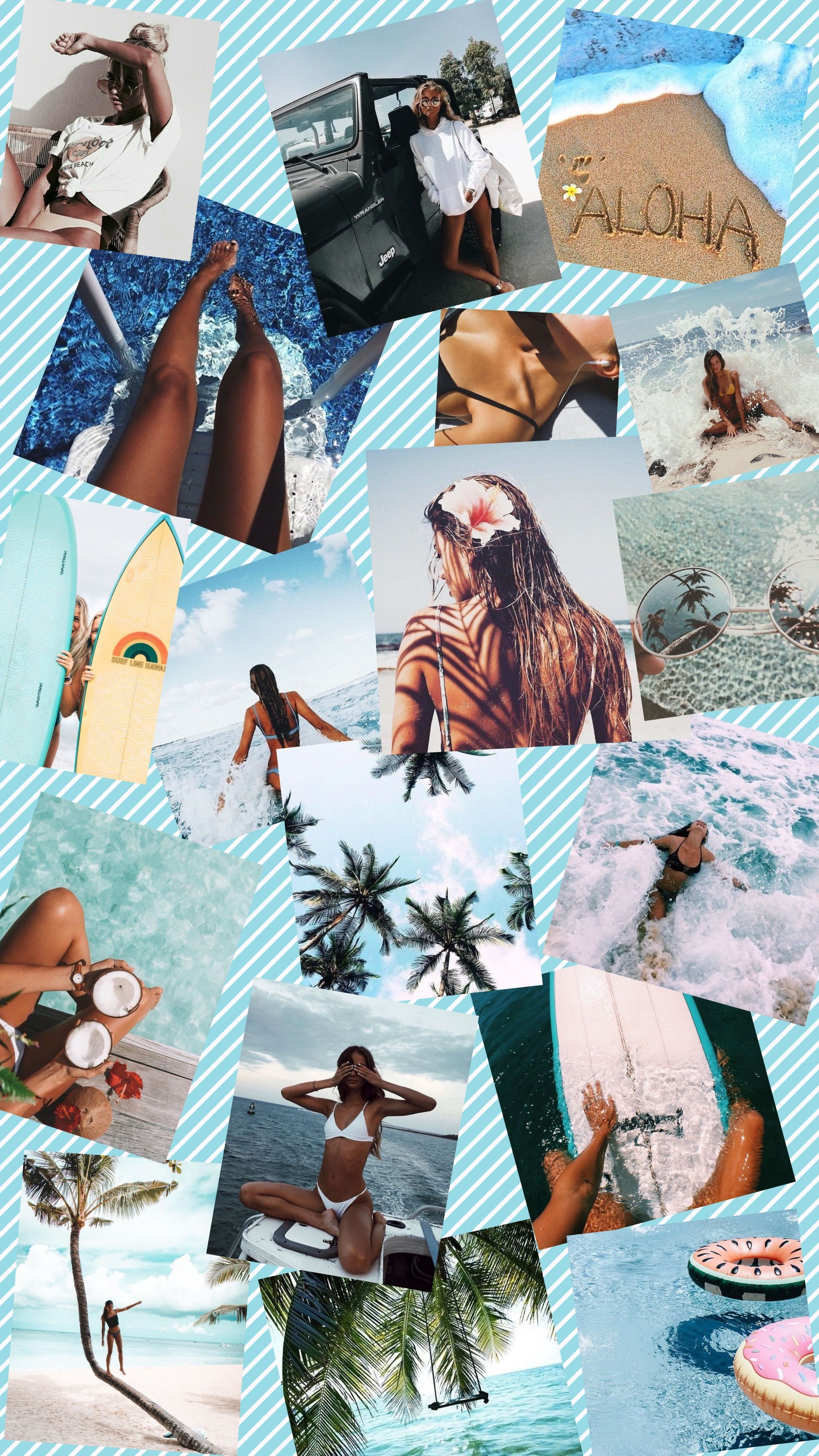 Travel Collage Wallpapers Top Free Travel Collage Backgrounds