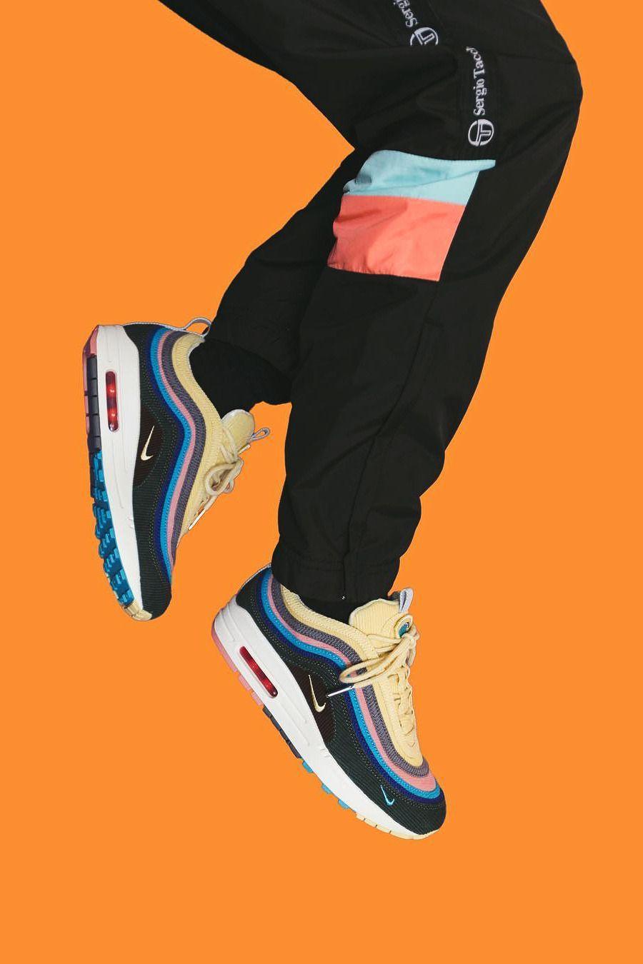Nike Air Max 97 Wallpapers - Top Free