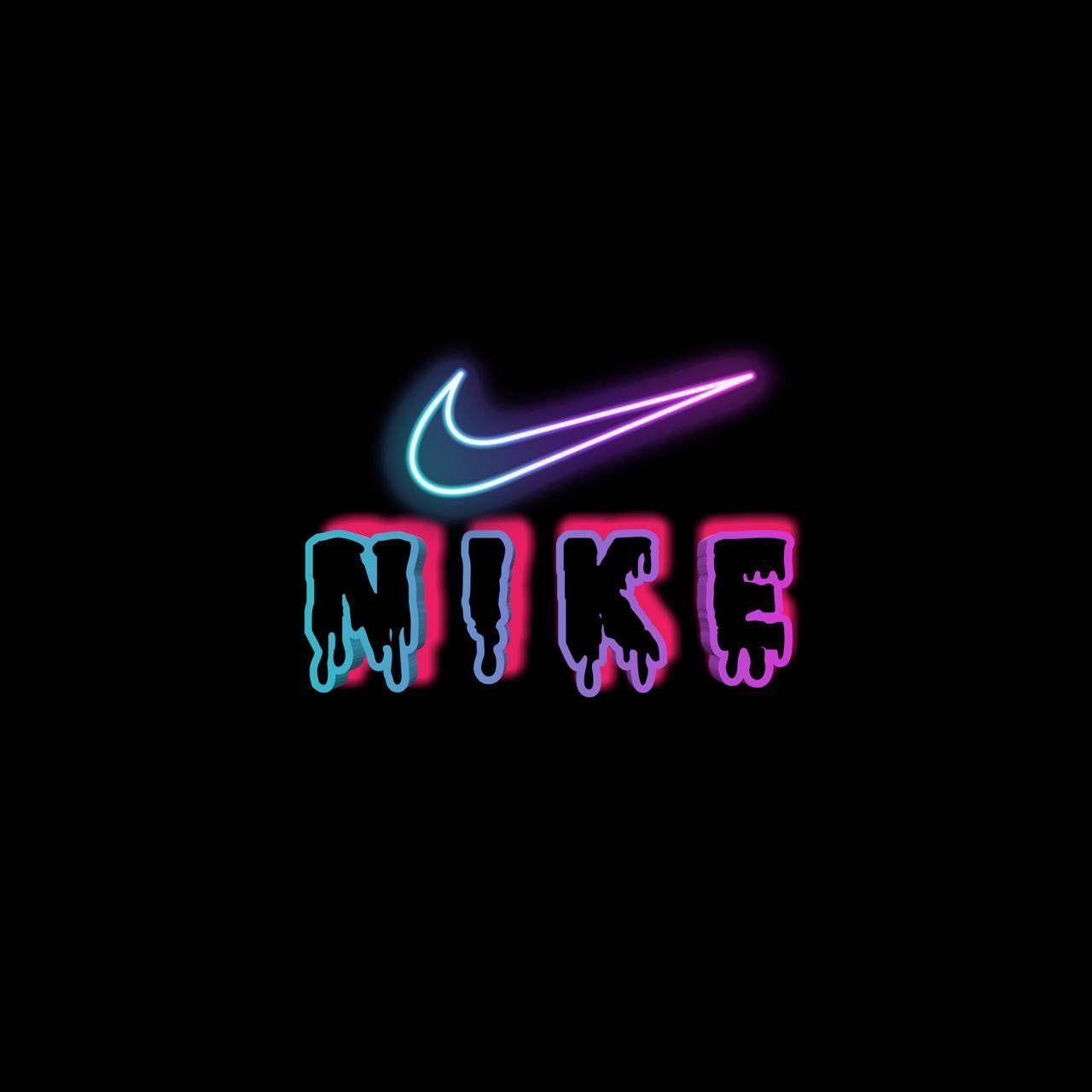 Coole Nike Zeichen