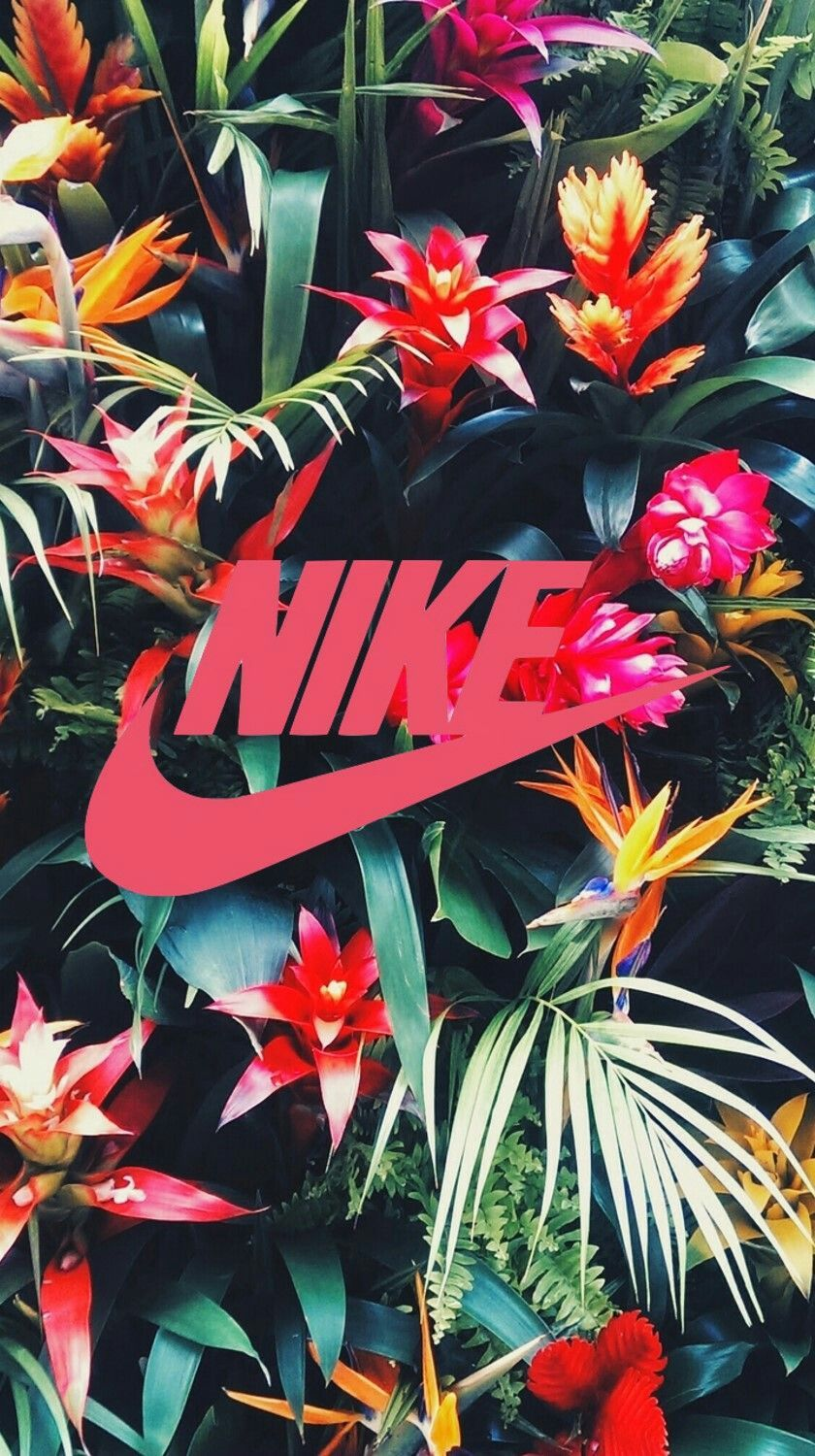Nike Flowers Wallpapers Top Free Nike Flowers Backgrounds