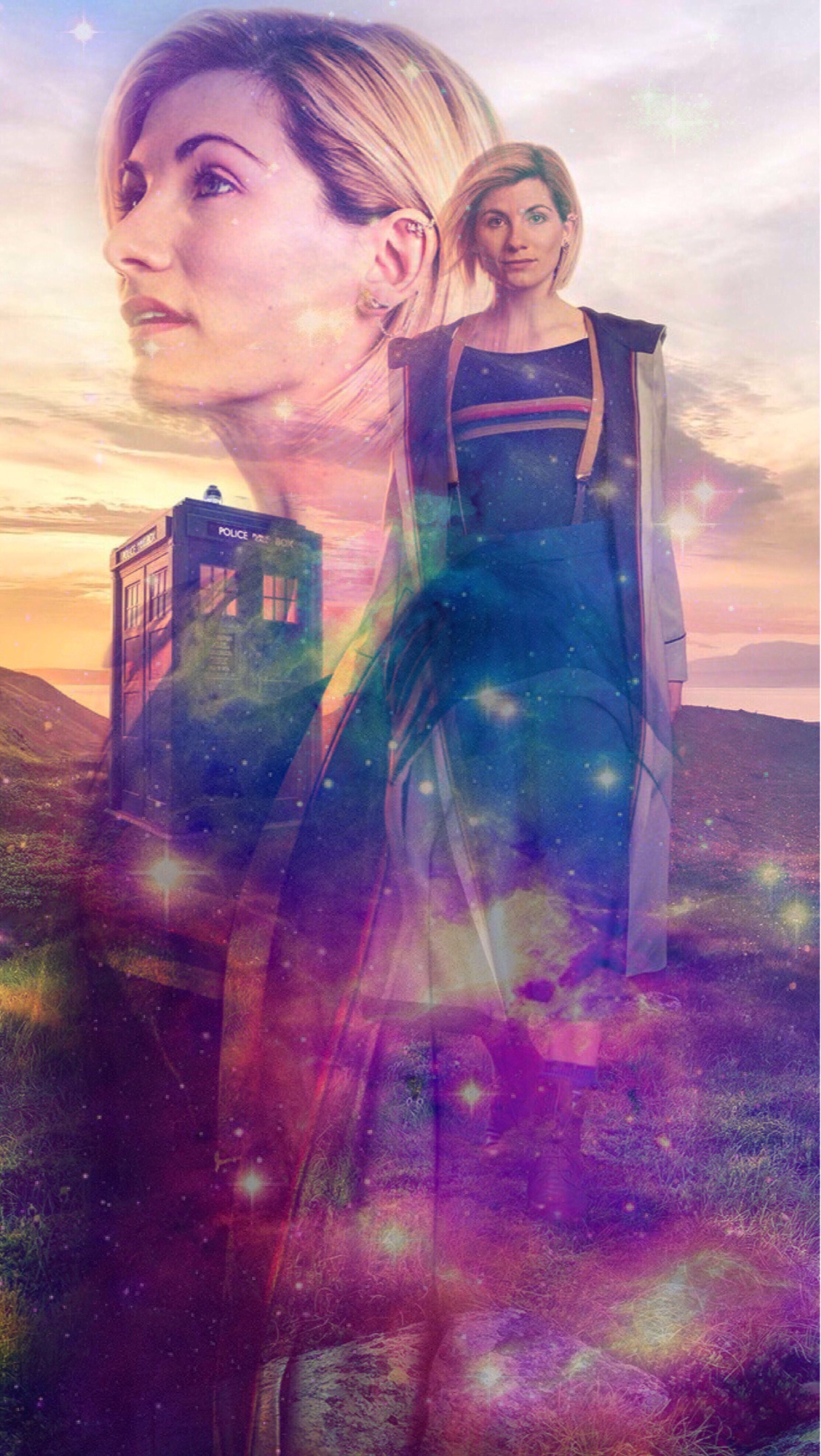 13th Doctor Wallpapers Top Free 13th Doctor Backgrounds