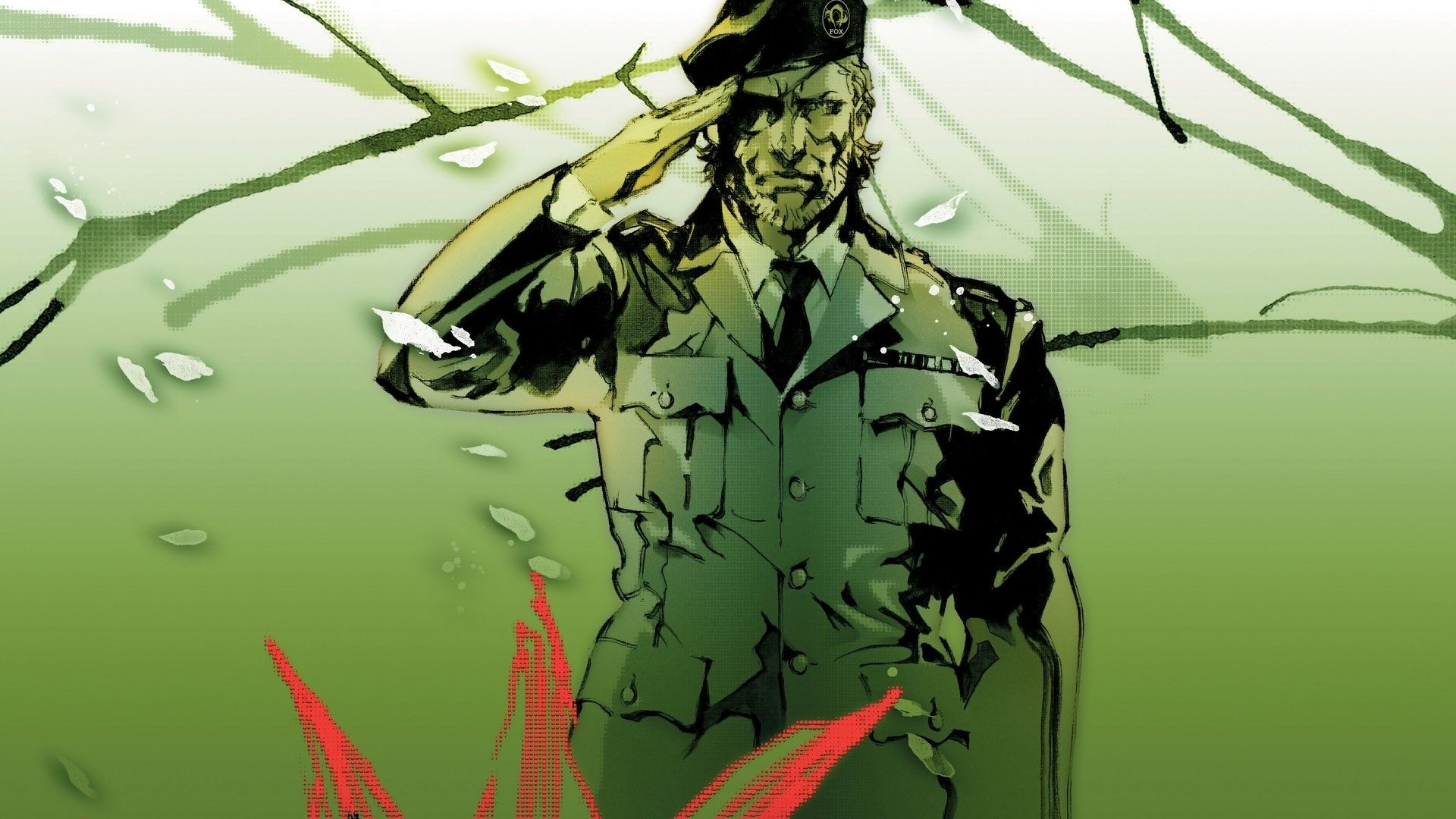 Metal Gear Solid 3 Snake Eater Wallpapers Top Free Metal Gear