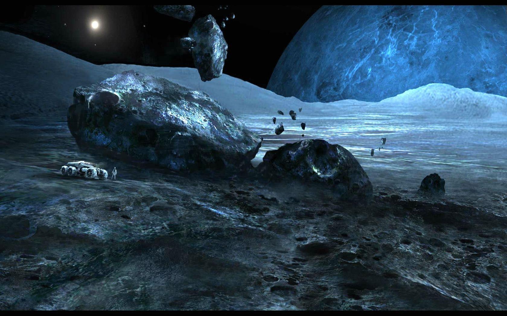 Mass Effect Andromeda Wallpapers Top Free Mass Effect