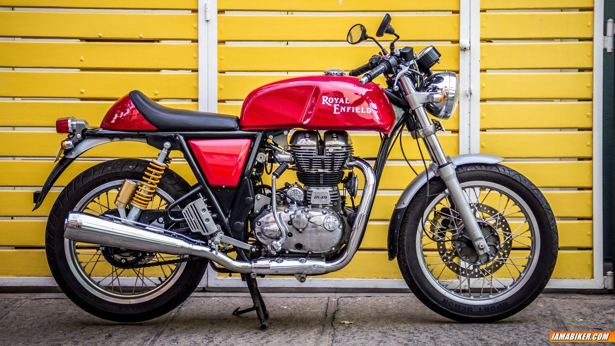 Royal Enfield Continental Gt Wallpapers Top Free Royal Enfield Continental Gt Backgrounds Wallpaperaccess