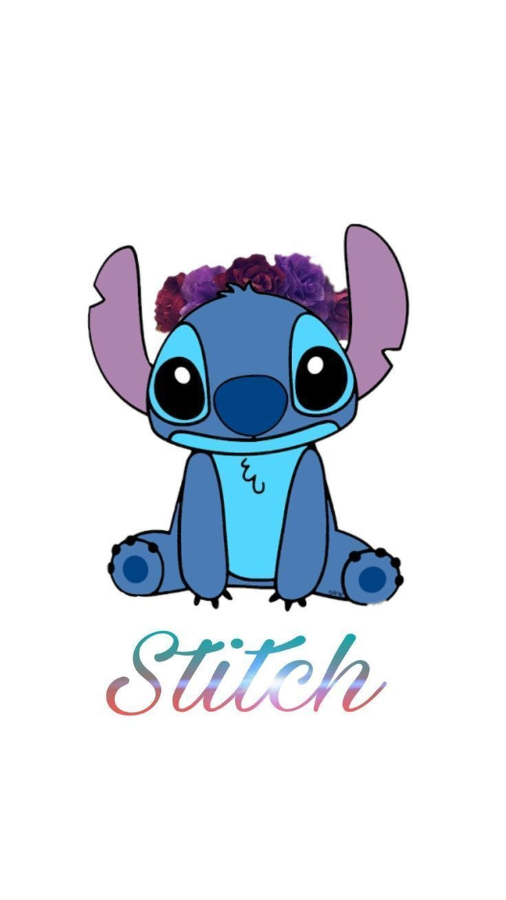 Top Five Download Gambar Stitch Keren