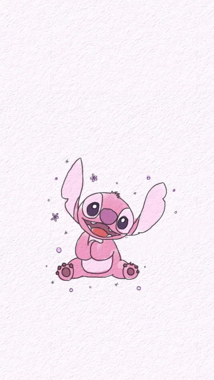 Pink Stitch Wallpapers Top Free Pink Stitch Backgrounds Wallpaperaccess