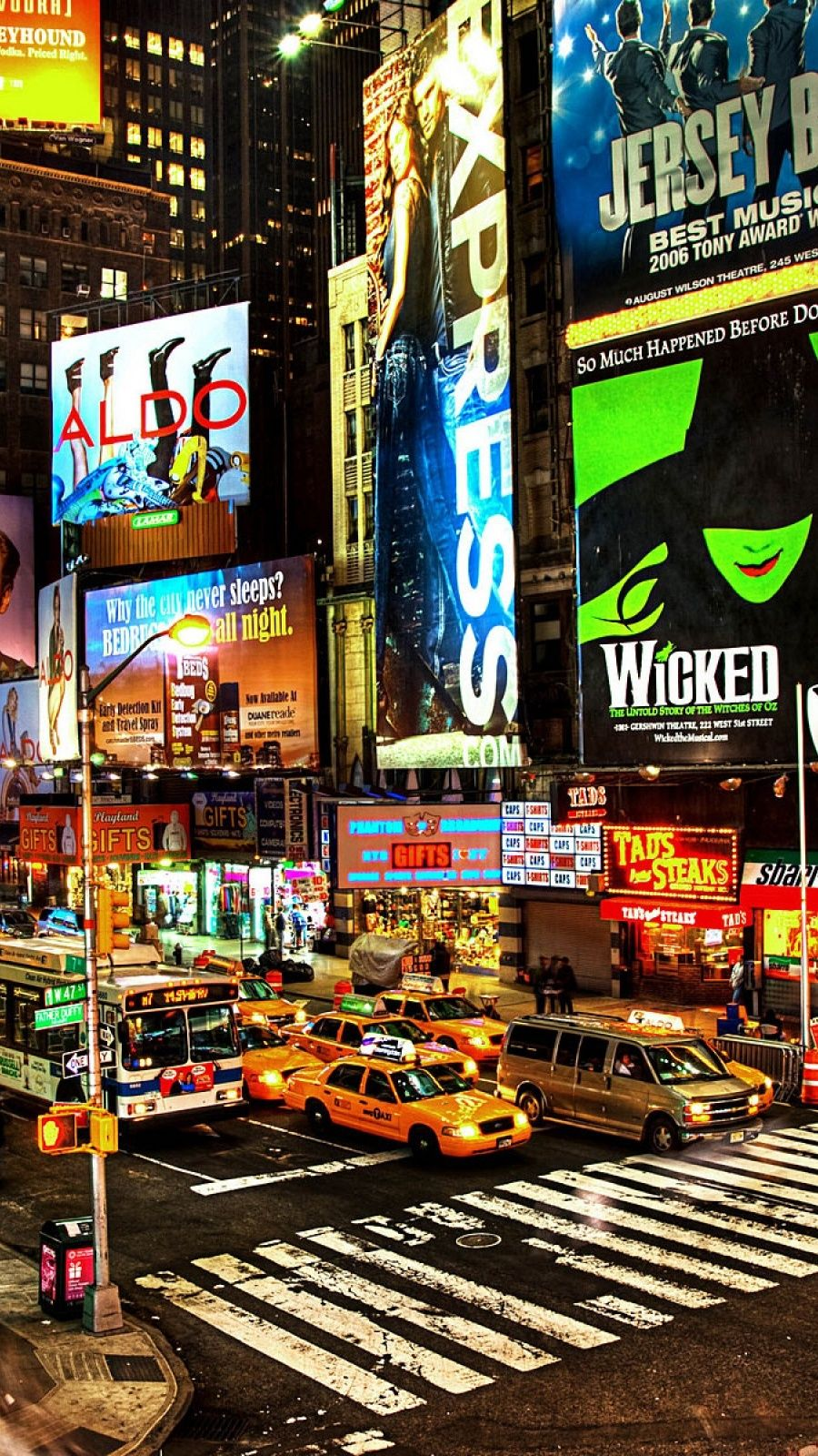 Broadway Wallpapers Top Free Broadway Backgrounds Wallpaperaccess