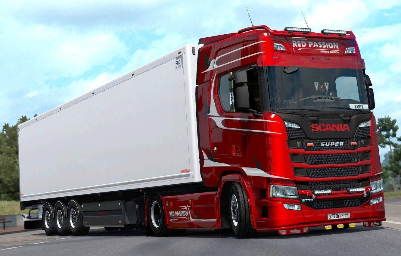 Scania Truck Wallpaper Full Hd Total Update Download truck scania live hd wallpaper