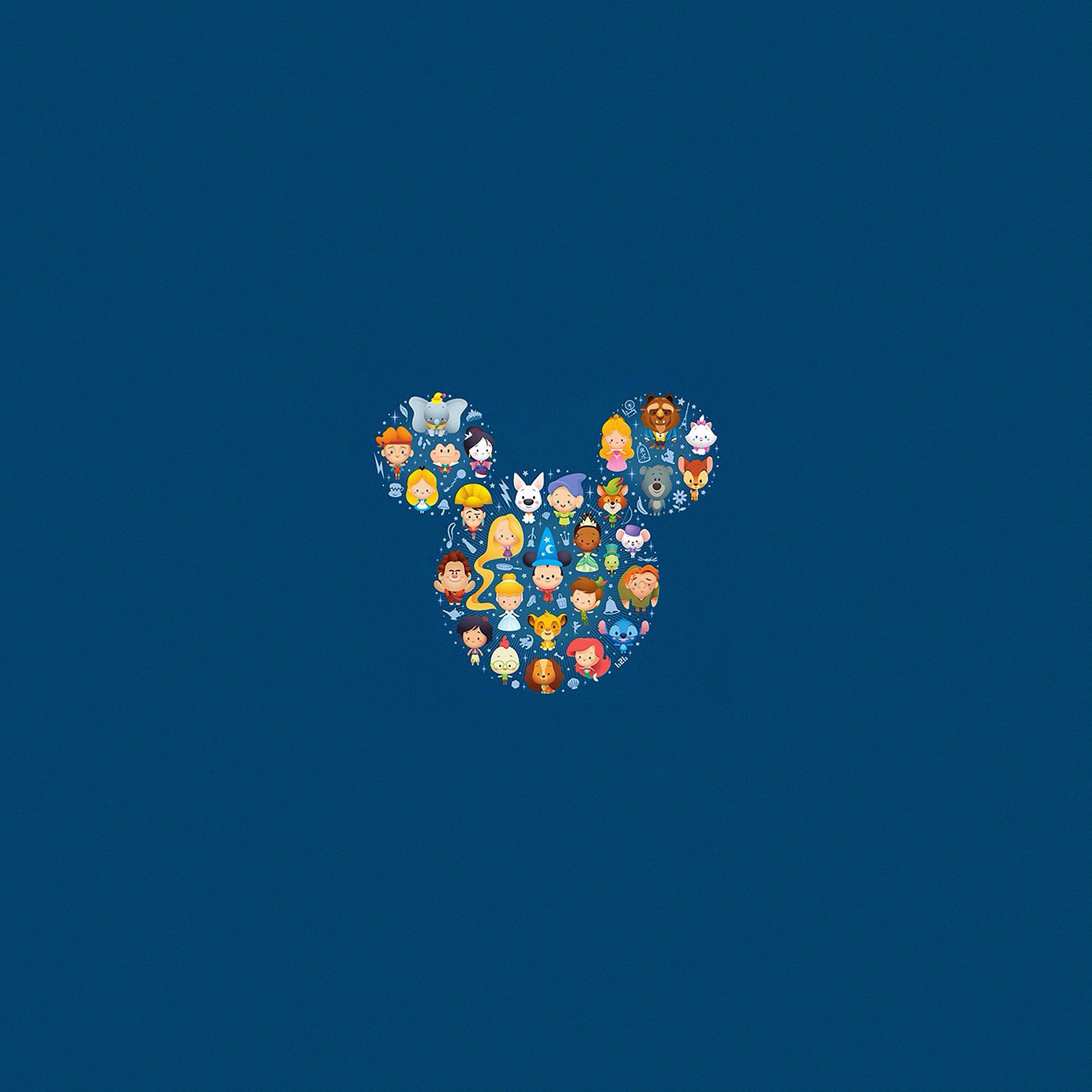 Disney Ipad Mini Wallpapers Top Free Disney Ipad Mini Backgrounds Wallpaperaccess