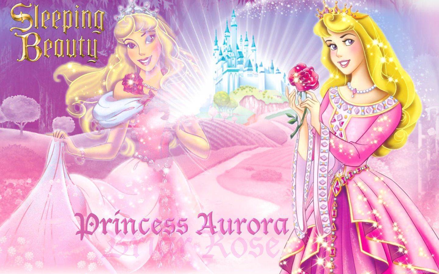 Barbie Princess Wallpaper Hd