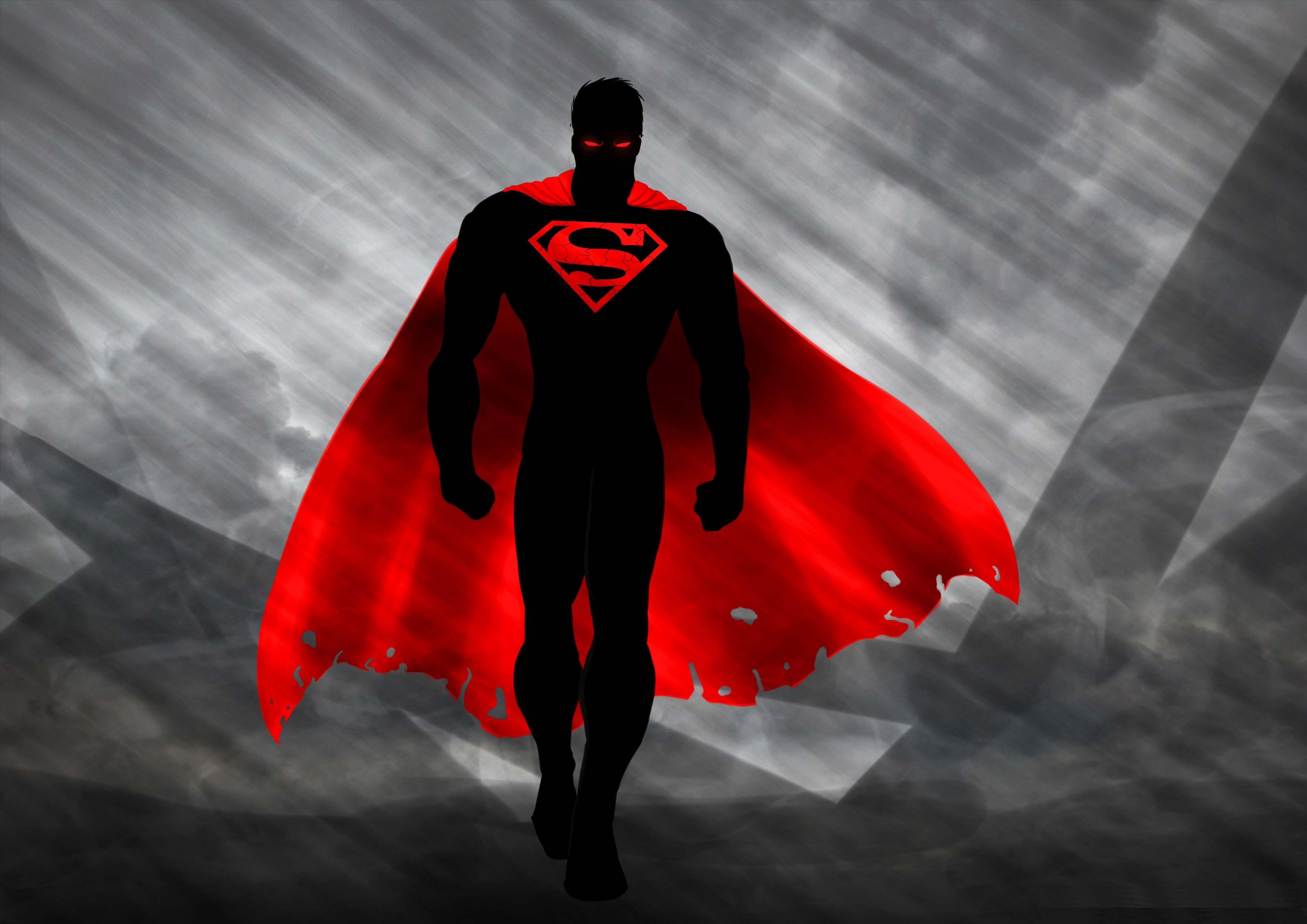 Hình nền siêu anh hùng 3507x2480 HD