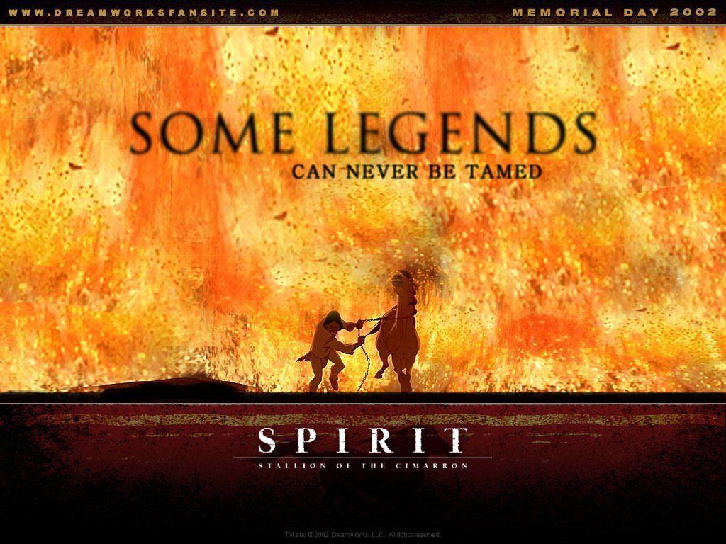 Spirit Stallion Of The Cimarron 2002 Wallpapers Top Free Spirit