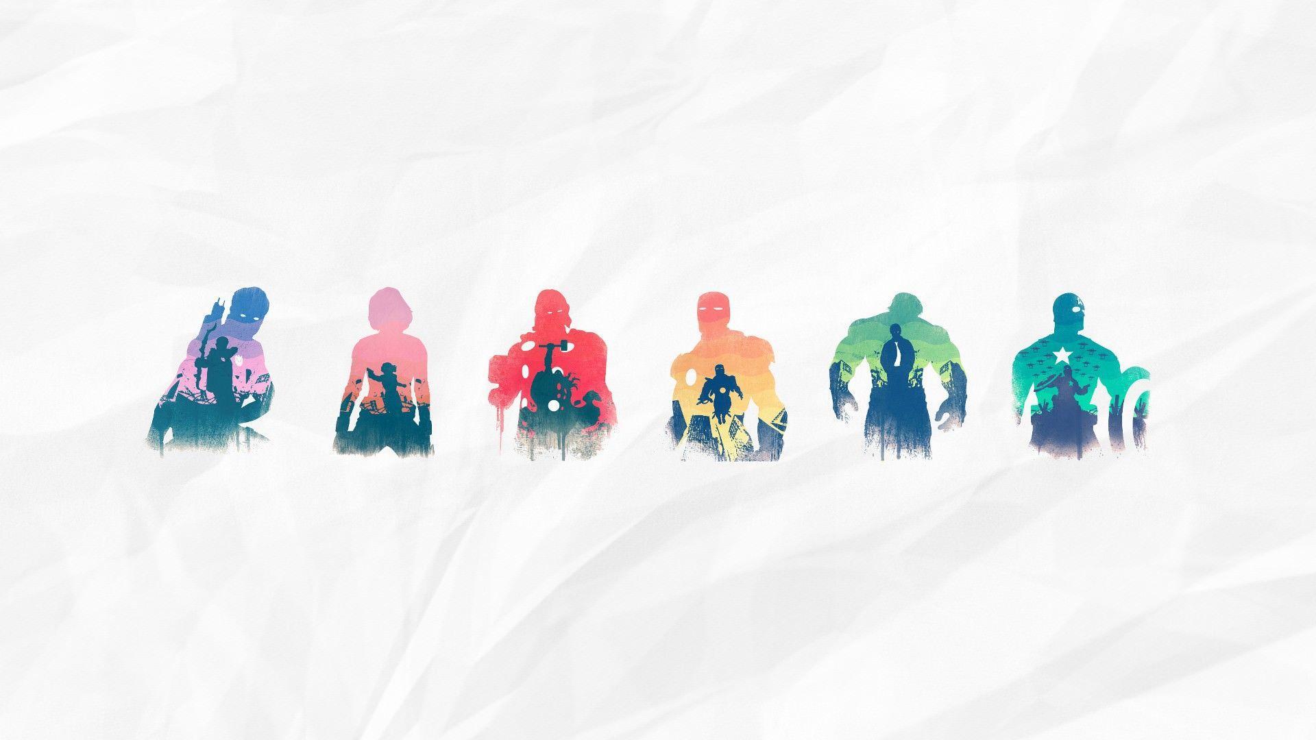 Avengers Desktop Wallpaper Tumblr