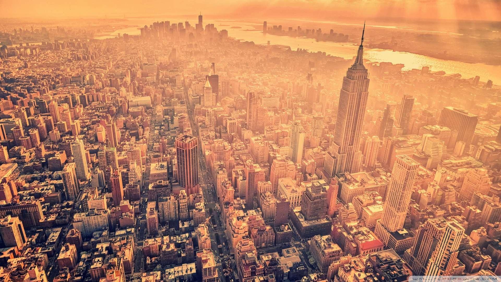 New York City Desktop Wallpapers Top Free New York City
