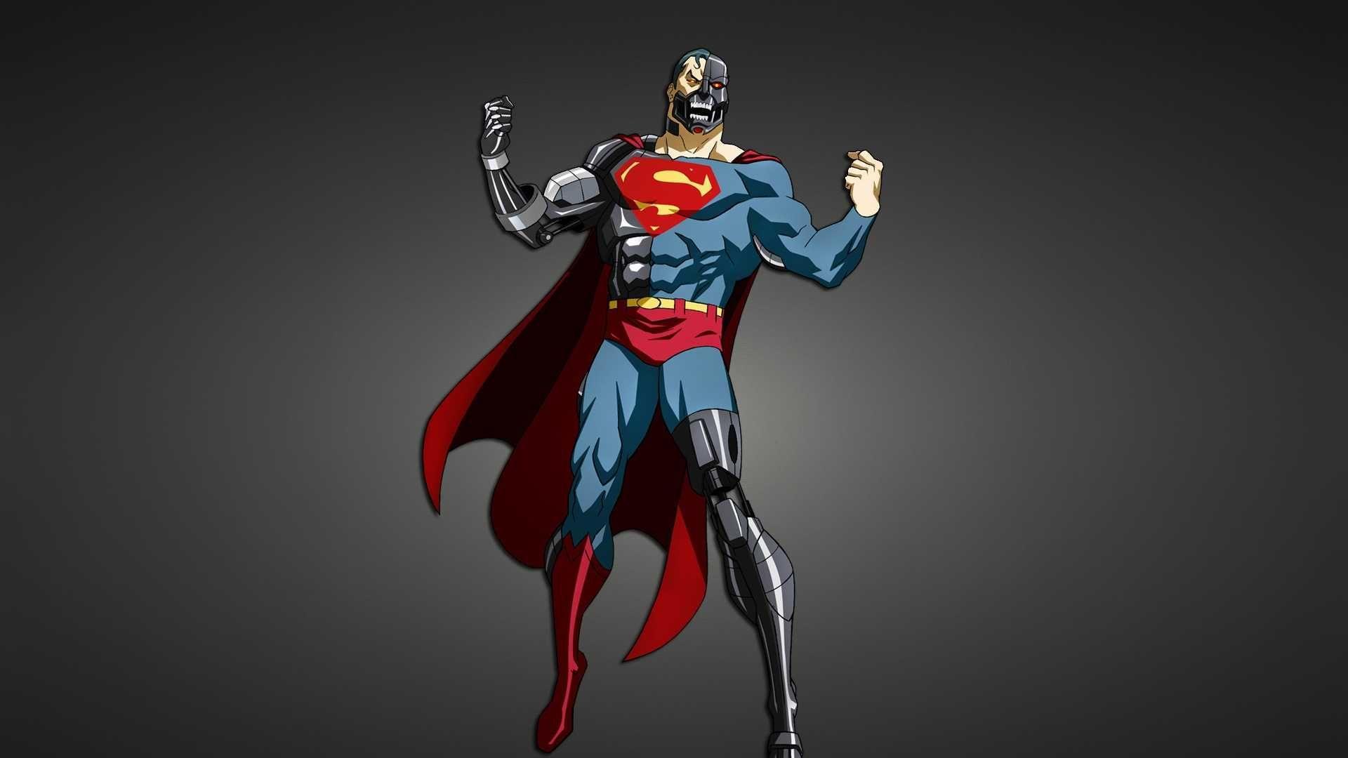 59 Best Free HD Superhero Wallpapers