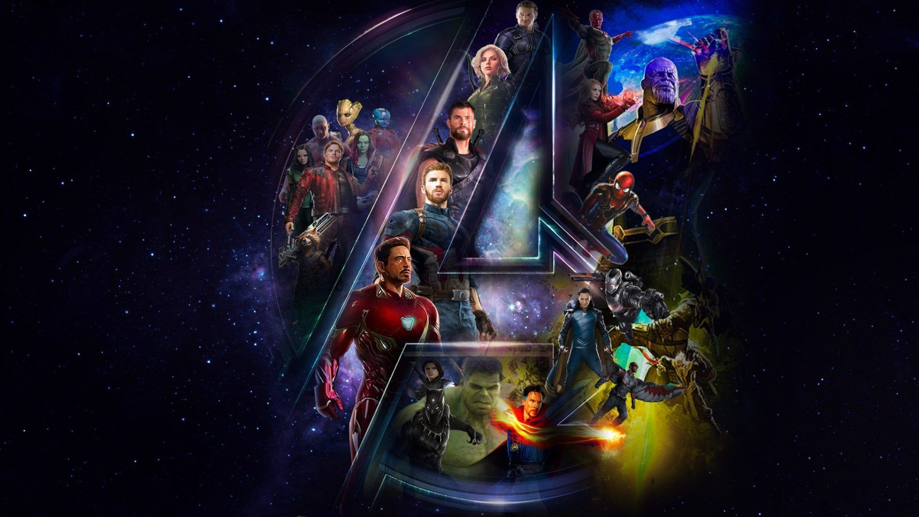 Marvel S Avengers Computer Wallpapers Top Free Marvel S Avengers