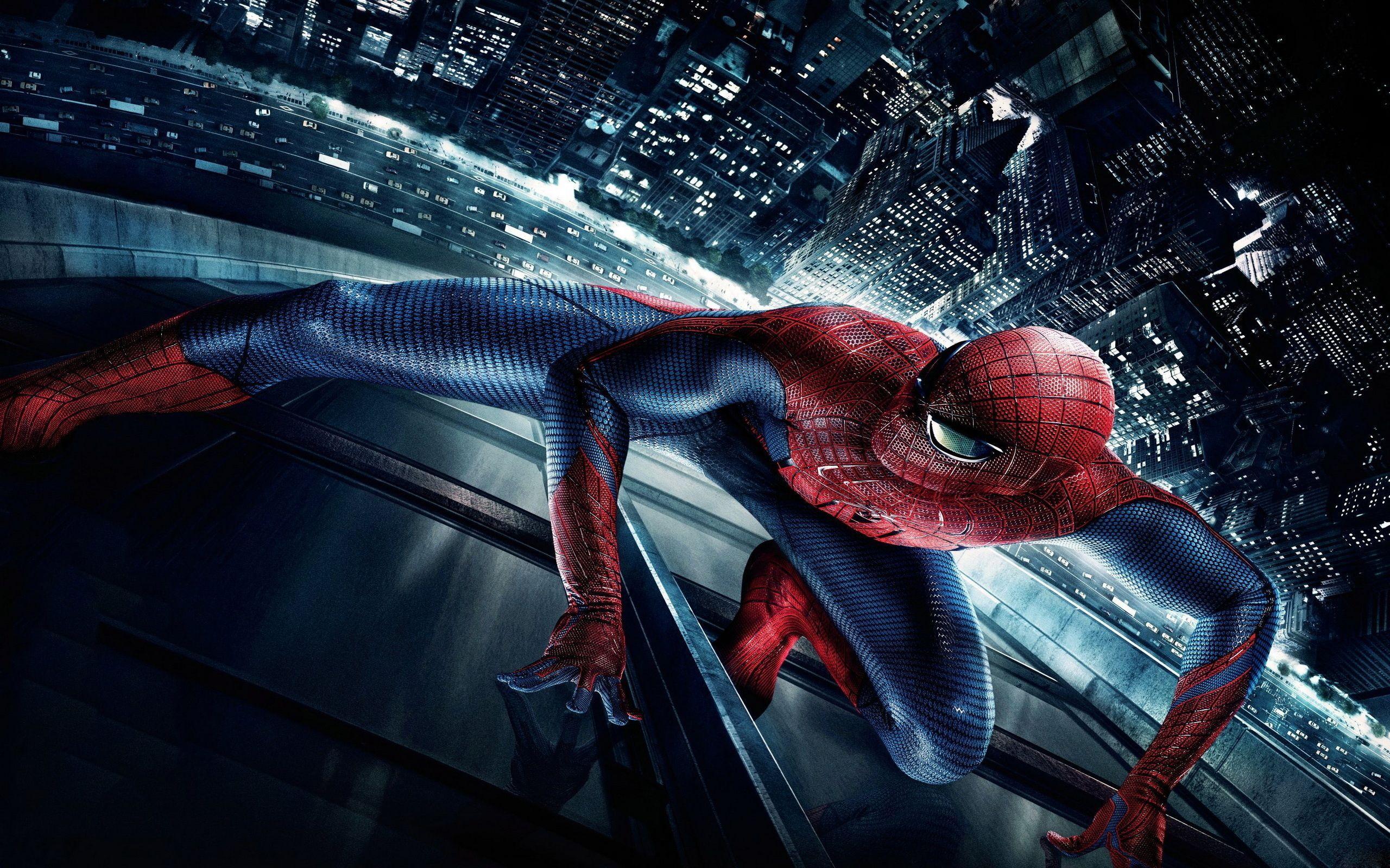 2560x1600 Spider Man Hình nền Full HD và Hình nền