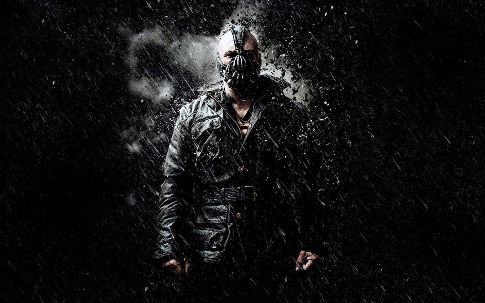 1600x1000 Bane The Dark Knight Rises Legend Superhero Comics HD Desktop