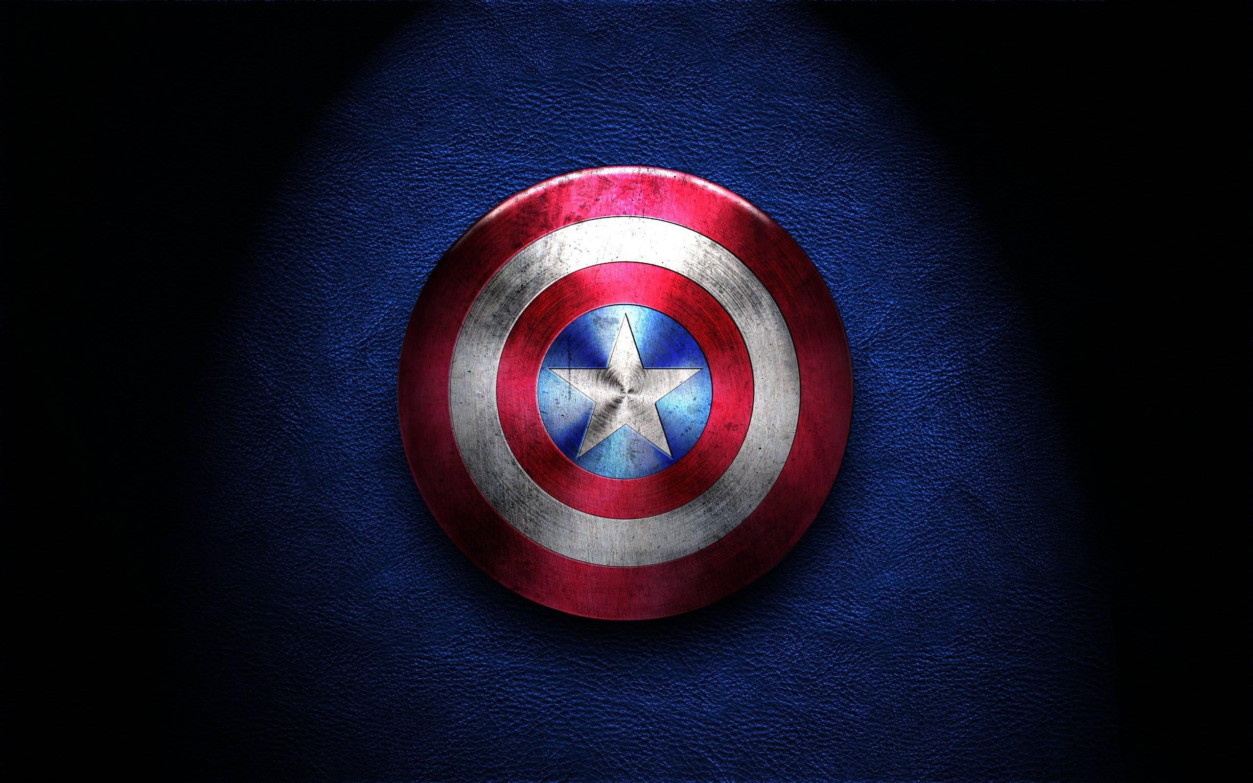 Hình nền biểu tượng siêu anh hùng 2560x1600