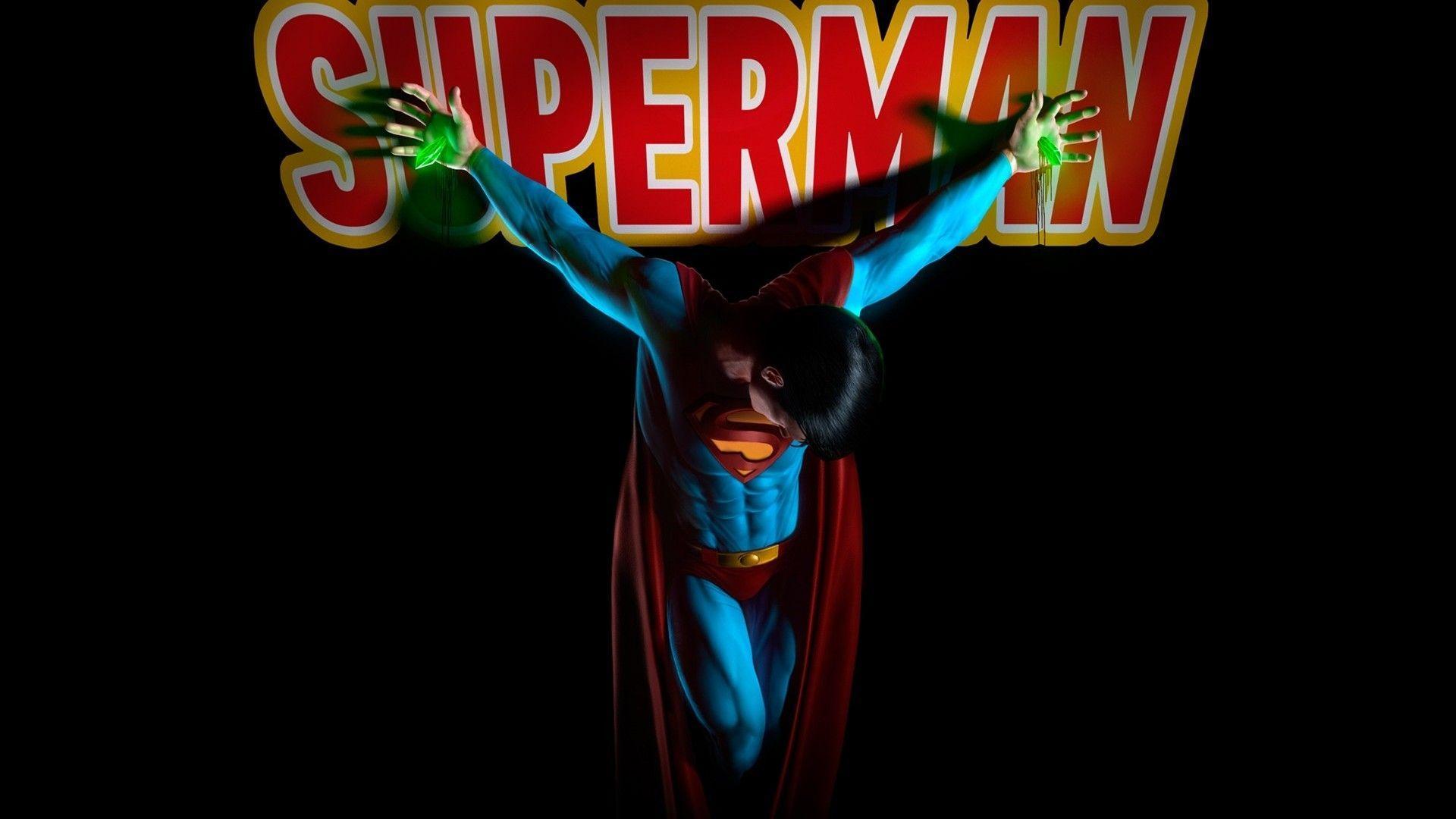 1920x1080 Bộ sưu tập hình nền siêu anh hùng mạnh mẽ