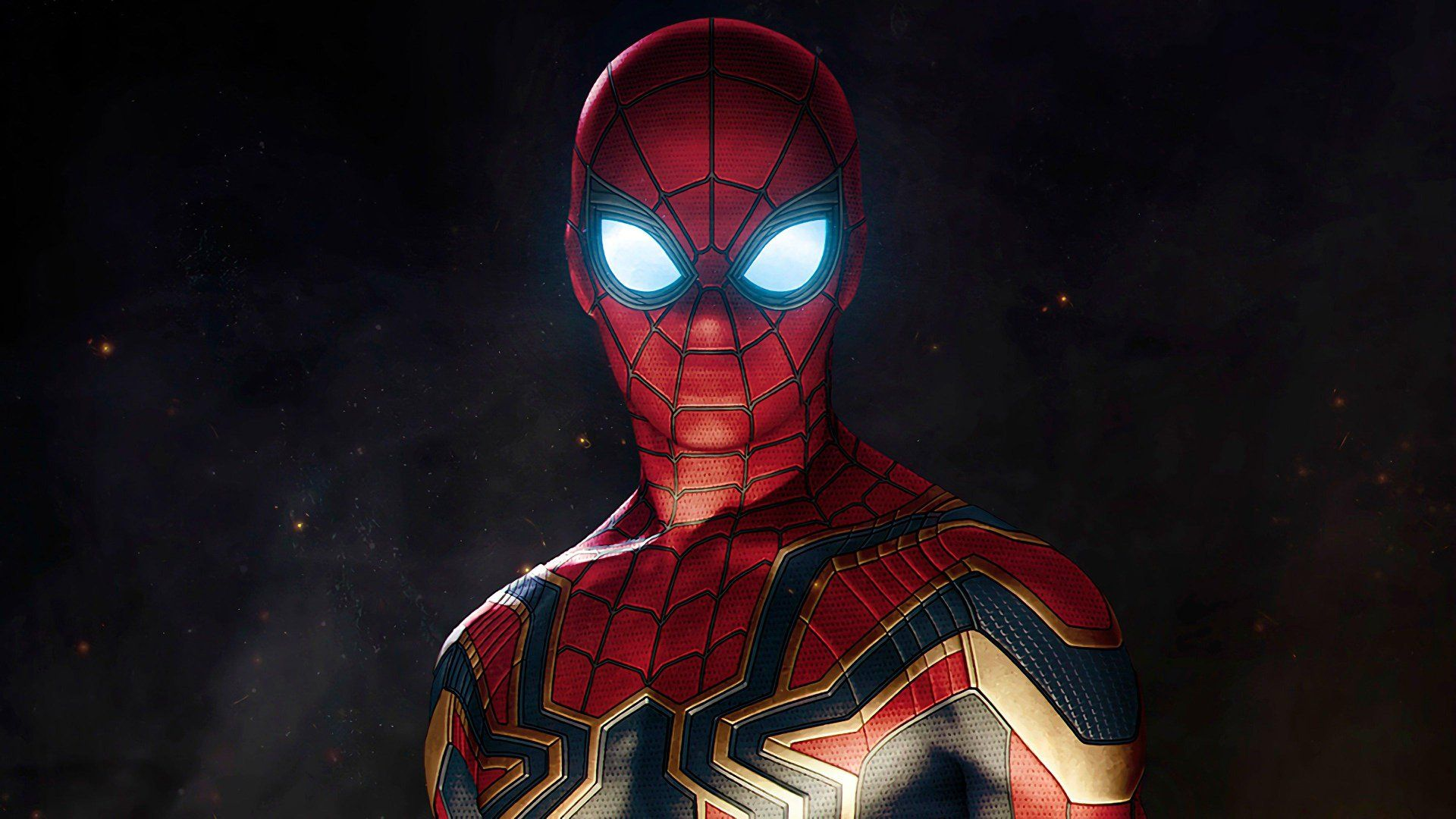1920x1080 1080p Full HD, Google Pixel, Nexus 5x Avengers Infinity War, Spider