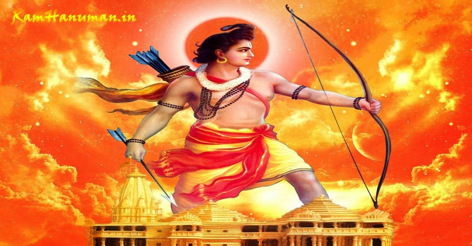 1642x855 Ảnh Jai Shree Ram, Hình ảnh HD Hình nền Tải xuống 800 × 600 Ram
