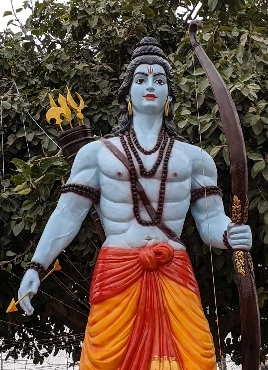 862x1188 Jai Shri Ram