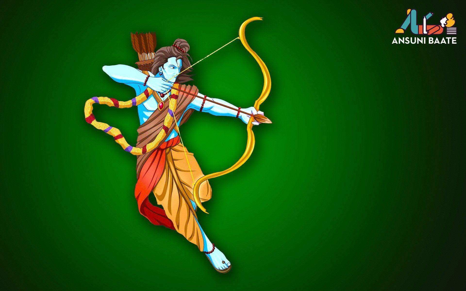 1920x1200 Shri Ram Photo & HD Sri Ram Image Gallery Tải xuống miễn phí