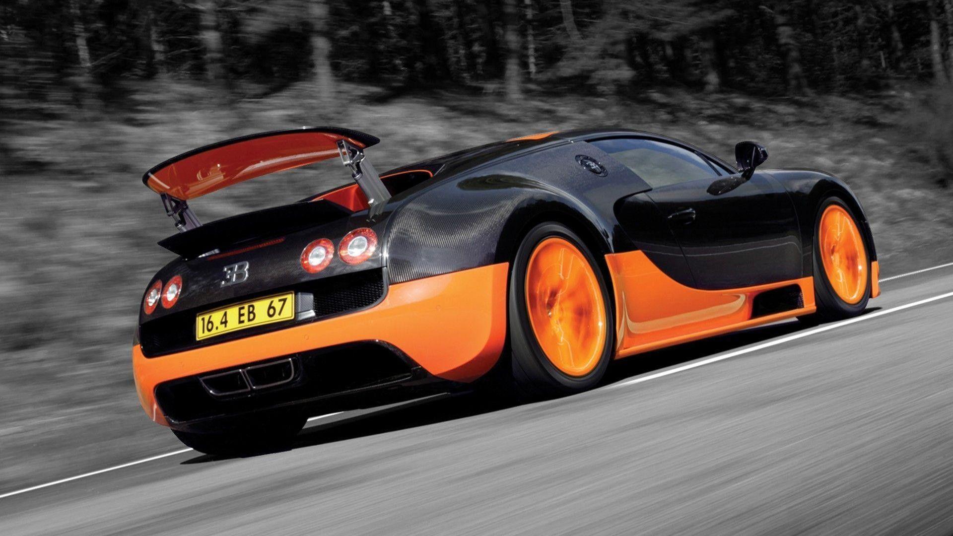 Bugatti Veyron Super Sport Wallpapers Top Free Bugatti Veyron Super Sport Backgrounds Wallpaperaccess
