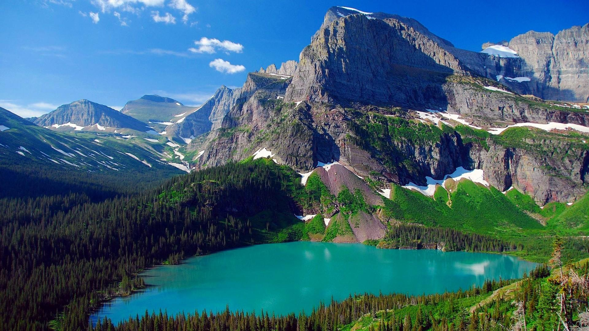Glacier National Park Wallpapers Top Free Glacier National Park